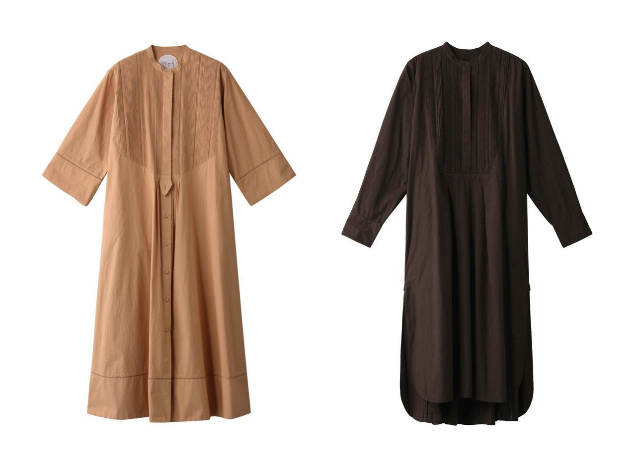 【Pheeta/フィータ】のTrinity コットンピンタックドレス&Trinity コットンピンタックシャツロングドレス ワンピース・ドレスのおすすめ!人気、トレンド・レディースファッションの通販 おすすめで人気の流行・トレンド、ファッションの通販商品 メンズファッション・キッズファッション・インテリア・家具・レディースファッション・服の通販 founy(ファニー) https://founy.com/ ファッション Fashion レディースファッション WOMEN ワンピース Dress ドレス Party Dresses 2021年 2021 2021 春夏 S/S SS Spring/Summer 2021 S/S 春夏 SS Spring/Summer スキニー フロント レギンス ロング 春 Spring |ID:crp329100000013078