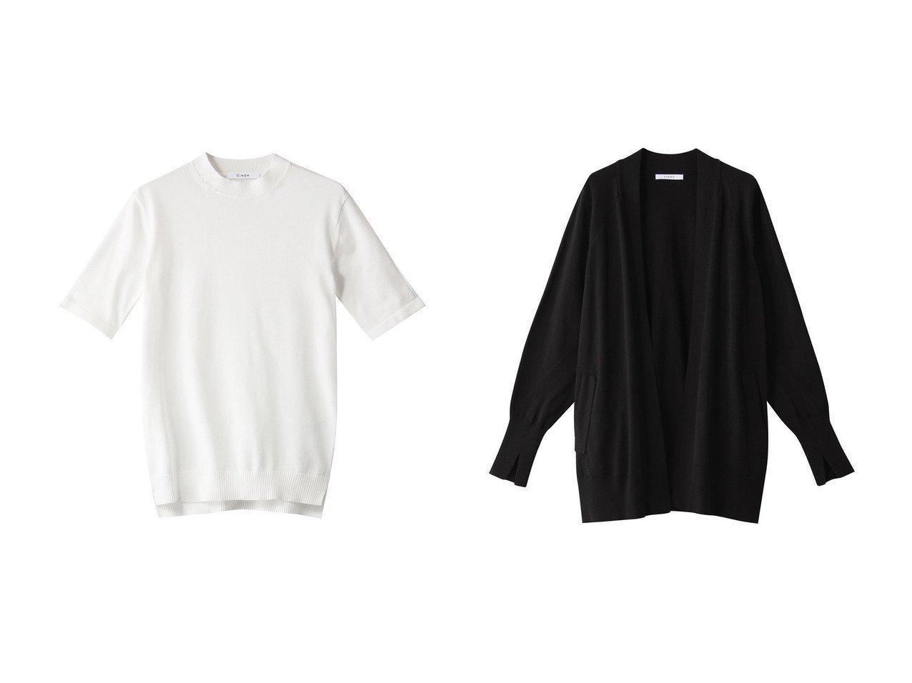 【CINOH/チノ】のスビンニットTシャツ&スビンニットカーディガン トップス・カットソーのおすすめ!人気、トレンド・レディースファッションの通販 おすすめで人気の流行・トレンド、ファッションの通販商品 メンズファッション・キッズファッション・インテリア・家具・レディースファッション・服の通販 founy(ファニー) https://founy.com/ ファッション Fashion レディースファッション WOMEN トップス Tops Tshirt ニット Knit Tops シャツ/ブラウス Shirts Blouses ロング / Tシャツ T-Shirts プルオーバー Pullover カーディガン Cardigans 2021年 2021 2021 春夏 S/S SS Spring/Summer 2021 S/S 春夏 SS Spring/Summer シンプル フィット 春 Spring |ID:crp329100000013100