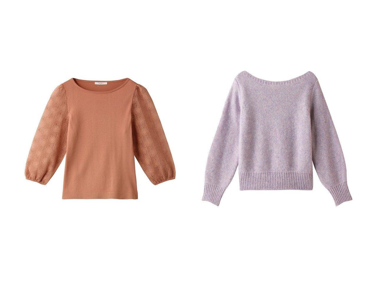 【ANAYI/アナイ】の幾何学エンブロイダリープルオーバー&スパンコールヤーンテンジクプルオーバー トップス・カットソーのおすすめ!人気、トレンド・レディースファッションの通販 おすすめで人気の流行・トレンド、ファッションの通販商品 メンズファッション・キッズファッション・インテリア・家具・レディースファッション・服の通販 founy(ファニー) https://founy.com/ ファッション Fashion レディースファッション WOMEN トップス Tops Tshirt ニット Knit Tops プルオーバー Pullover コンパクト フェミニン レース 定番 Standard |ID:crp329100000013112