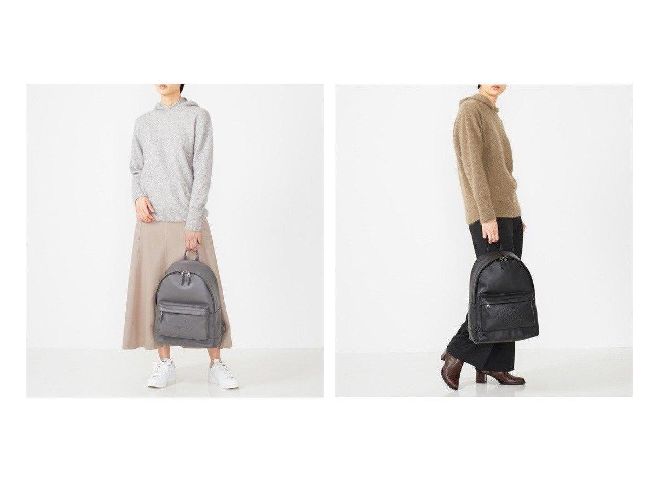 【LACOSTE/ラコステ】のL.12.12 CUIR CASUAL イタリアンレザーデイパック おすすめ!人気、トレンド・レディースファッションの通販 おすすめで人気の流行・トレンド、ファッションの通販商品 メンズファッション・キッズファッション・インテリア・家具・レディースファッション・服の通販 founy(ファニー) https://founy.com/ ファッション Fashion レディースファッション WOMEN 送料無料 Free Shipping エレガント デイパック ビッグ ベーシック ポケット |ID:crp329100000013326