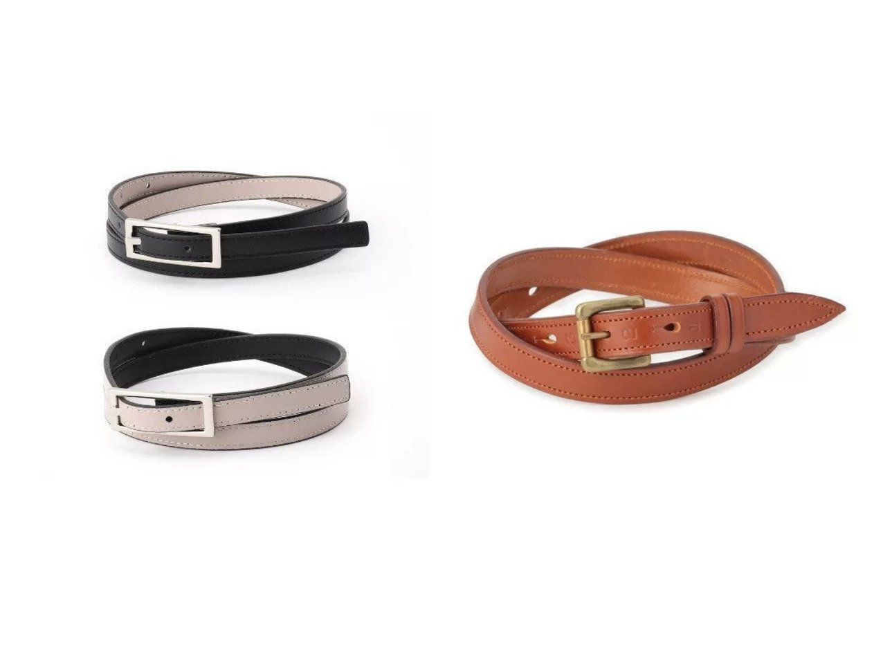 【INDIVI/インディヴィ】のリバーシブルナローベルト&【SCYE BASICS/サイ ベーシックス】のBridle Leather Number Belt おすすめ!人気、トレンド・レディースファッションの通販 おすすめで人気の流行・トレンド、ファッションの通販商品 メンズファッション・キッズファッション・インテリア・家具・レディースファッション・服の通販 founy(ファニー) https://founy.com/ ファッション Fashion レディースファッション WOMEN ベルト Belts シルバー シンプル スクエア リバーシブル |ID:crp329100000013334