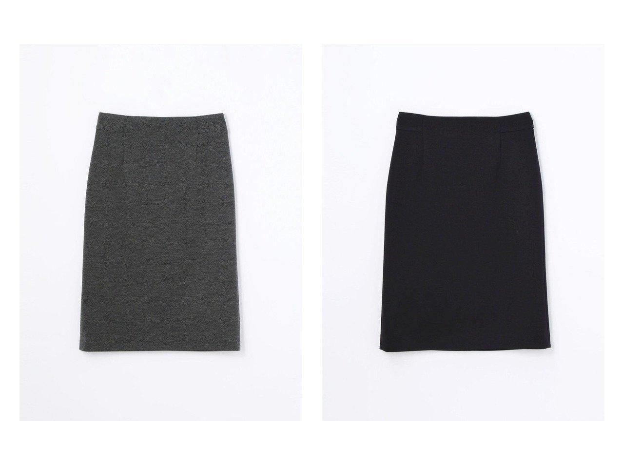 【TOMORROWLAND BALLSEY/トゥモローランド ボールジー】のウールナイロン タイトスカート スカートのおすすめ!人気、トレンド・レディースファッションの通販 おすすめで人気の流行・トレンド、ファッションの通販商品 メンズファッション・キッズファッション・インテリア・家具・レディースファッション・服の通販 founy(ファニー) https://founy.com/ ファッション Fashion レディースファッション WOMEN スカート Skirt Aライン/フレアスカート Flared A-Line Skirts なめらか ジャケット セットアップ タイトスカート フレア ベーシック |ID:crp329100000013417