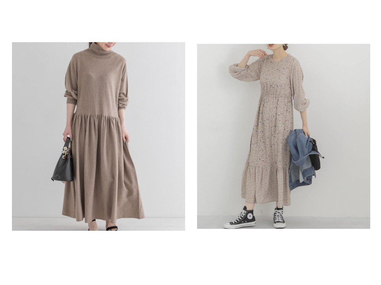 【Sonny Label / URBAN RESEARCH/サニーレーベル】のパッチワークフラワープリントワンピース&ウエストギャザーニットワンピース ワンピース・ドレスのおすすめ!人気、トレンド・レディースファッションの通販 おすすめで人気の流行・トレンド、ファッションの通販商品 メンズファッション・キッズファッション・インテリア・家具・レディースファッション・服の通販 founy(ファニー) https://founy.com/ ファッション Fashion レディースファッション WOMEN ワンピース Dress ニットワンピース Knit Dresses NEW・新作・新着・新入荷 New Arrivals パッチワーク フラワー フレア モチーフ 再入荷 Restock/Back in Stock/Re Arrival 切替 |ID:crp329100000013480