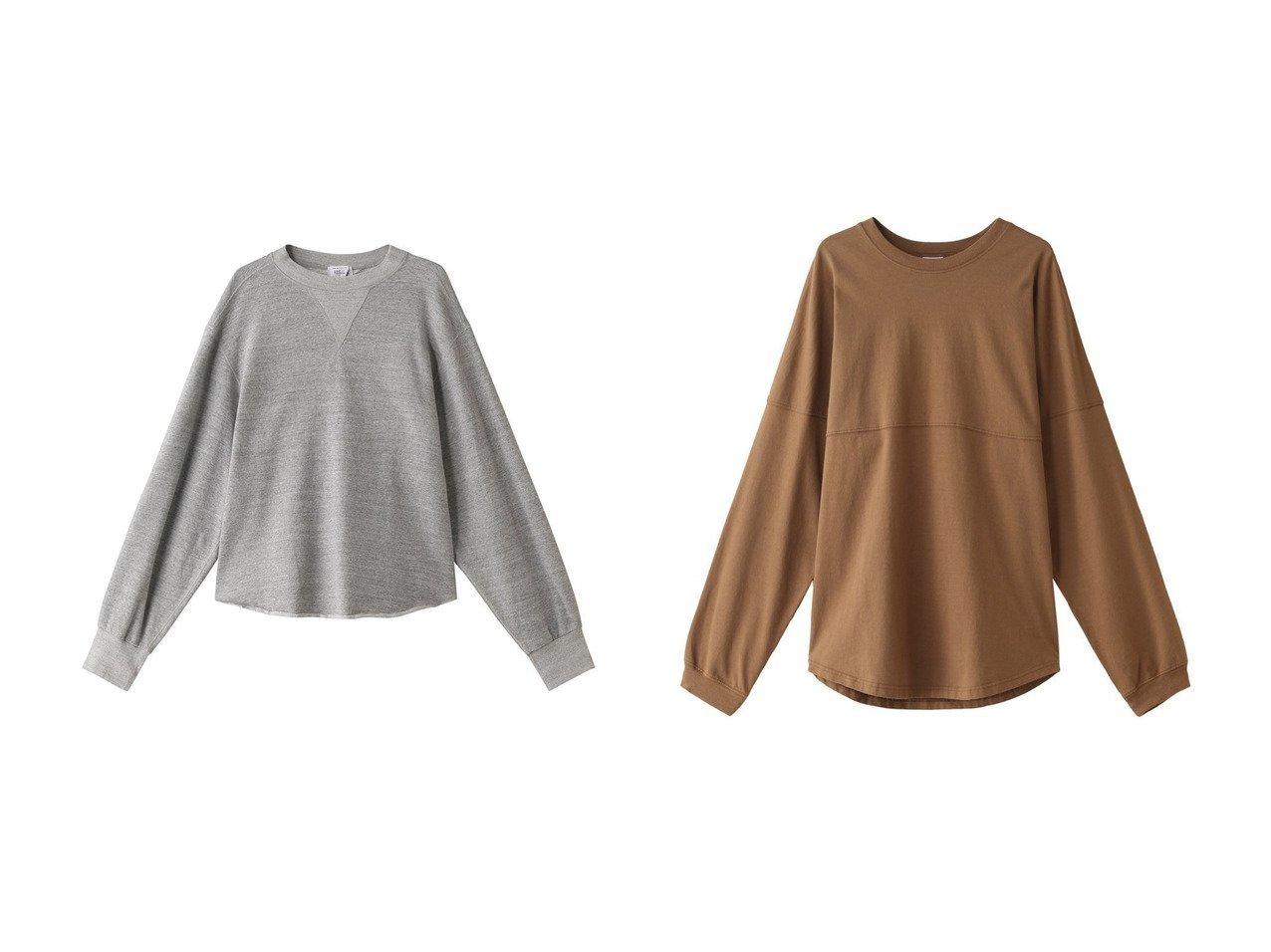 【Shinzone/シンゾーン】のコットンダブルガゼットプルオーバー&YELLOW STONE Tシャツ トップス・カットソーのおすすめ!人気、トレンド・レディースファッションの通販 おすすめで人気の流行・トレンド、ファッションの通販商品 メンズファッション・キッズファッション・インテリア・家具・レディースファッション・服の通販 founy(ファニー) https://founy.com/ ファッション Fashion レディースファッション WOMEN トップス Tops Tshirt シャツ/ブラウス Shirts Blouses ロング / Tシャツ T-Shirts カットソー Cut and Sewn プルオーバー Pullover 2021年 2021 2021 春夏 S/S SS Spring/Summer 2021 S/S 春夏 SS Spring/Summer シンプル スリーブ ロング 春 Spring 長袖 フェミニン  ID:crp329100000013504