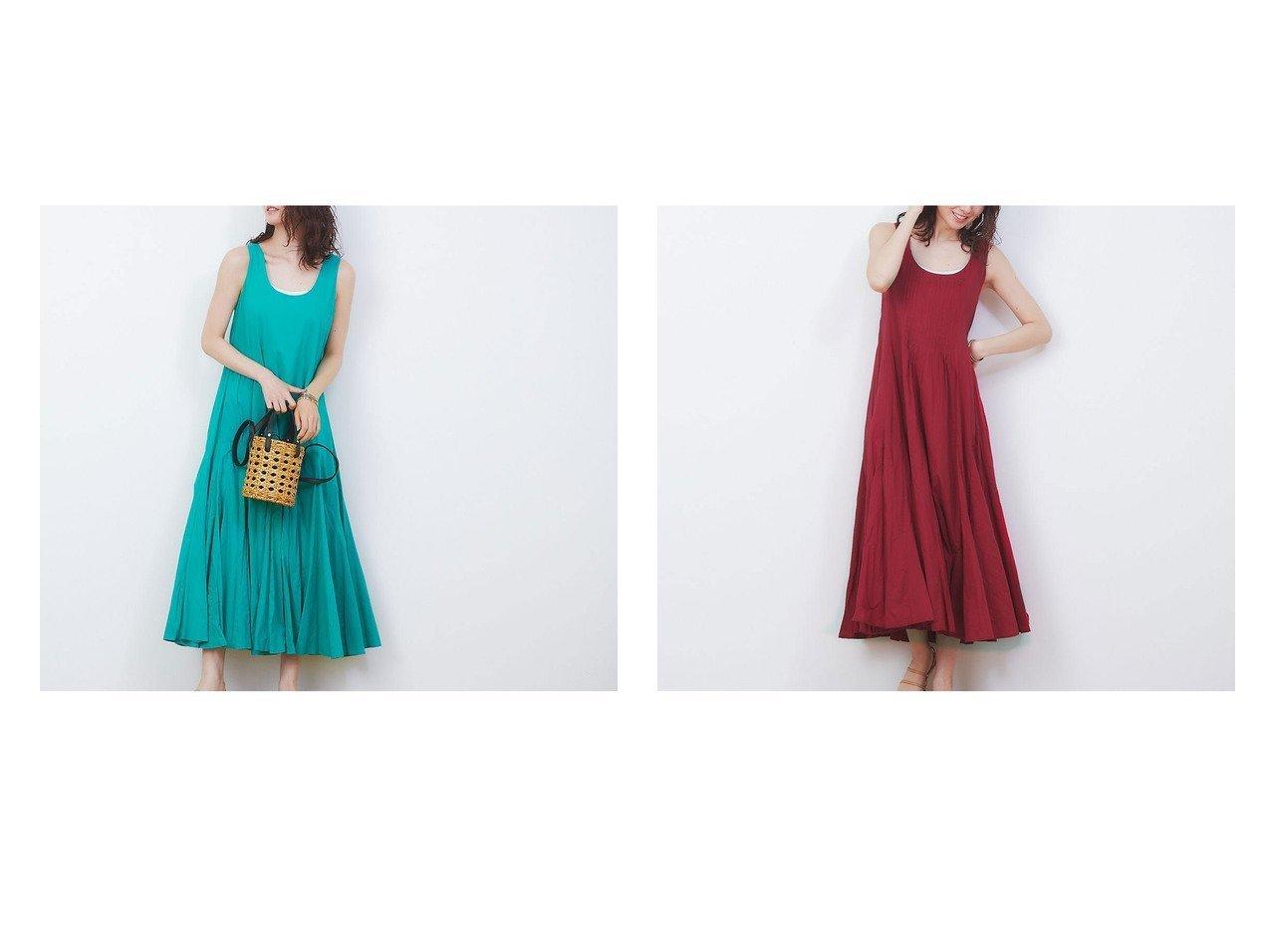 【Rouge vif la cle/ルージュヴィフラクレ】の【MARIHA】別注 海の月影のドレス 別注・限定・コラボなど、おすすめ!人気トレンド・レディースファッション通販 おすすめで人気の流行・トレンド、ファッションの通販商品 メンズファッション・キッズファッション・インテリア・家具・レディースファッション・服の通販 founy(ファニー) https://founy.com/ ファッション Fashion レディースファッション WOMEN ワンピース Dress ドレス Party Dresses インド カーディガン シンプル ドレス 人気 プリーツ 別注 リゾート |ID:crp329100000013593