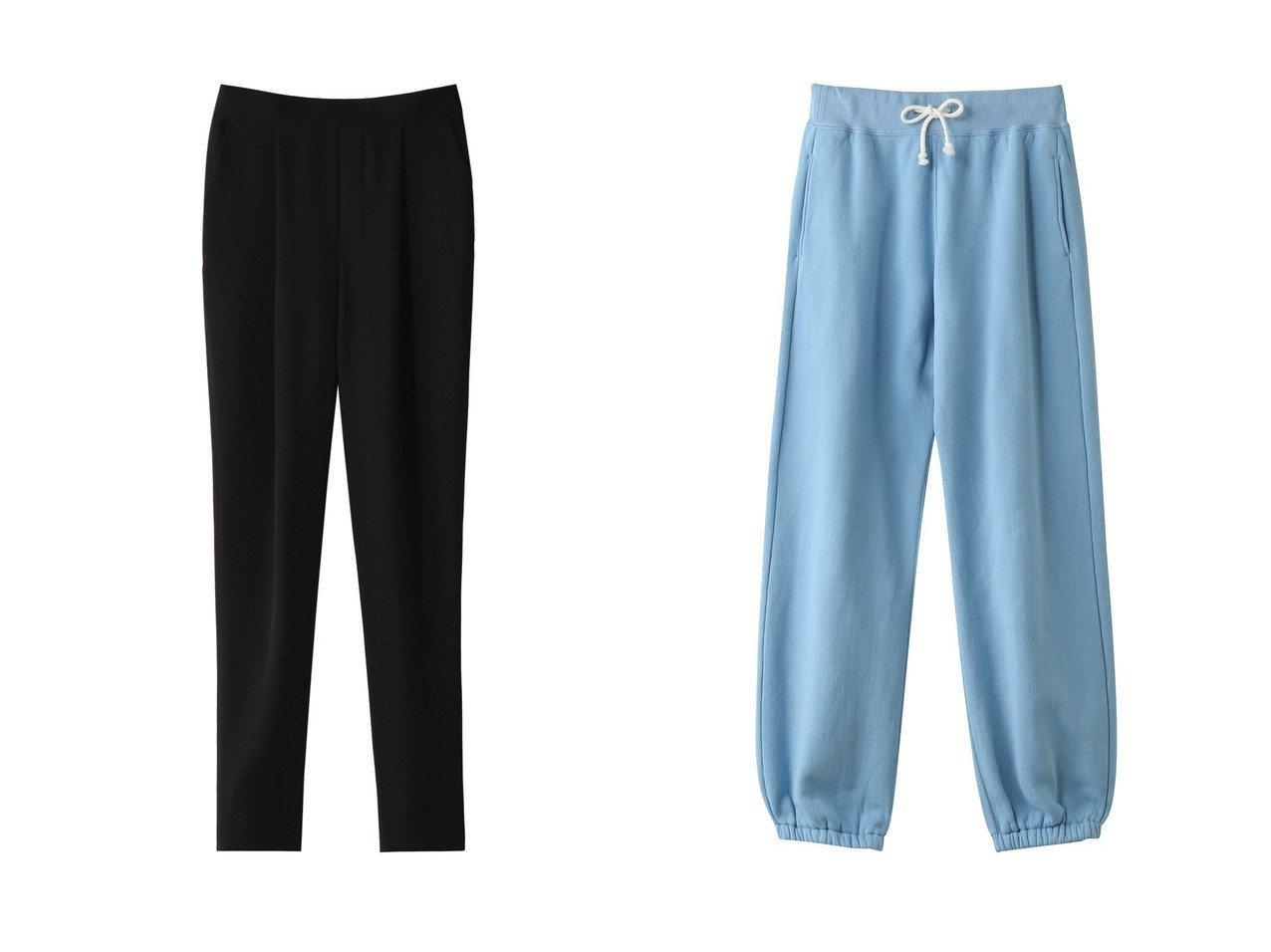【Shinzone/シンゾーン】のコモンスウェットパンツ&【ENFOLD/エンフォルド】のPEツイル ゴムジョッパーズパンツ パンツのおすすめ!人気、トレンド・レディースファッションの通販 おすすめで人気の流行・トレンド、ファッションの通販商品 メンズファッション・キッズファッション・インテリア・家具・レディースファッション・服の通販 founy(ファニー) https://founy.com/ ファッション Fashion レディースファッション WOMEN パンツ Pants 2021年 2021 2021 春夏 S/S SS Spring/Summer 2021 S/S 春夏 SS Spring/Summer ツイル 春 Spring |ID:crp329100000013660