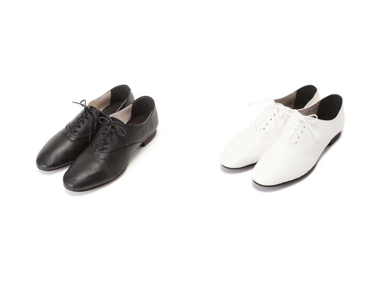 【HUMAN WOMAN/ヒューマンウーマン】のオリジナル レースアップシューズ シューズ・靴のおすすめ!人気、トレンド・レディースファッションの通販 おすすめで人気の流行・トレンド、ファッションの通販商品 メンズファッション・キッズファッション・インテリア・家具・レディースファッション・服の通販 founy(ファニー) https://founy.com/ ファッション Fashion レディースファッション WOMEN シューズ スタイリッシュ スマート ソックス タイツ フォルム |ID:crp329100000013683