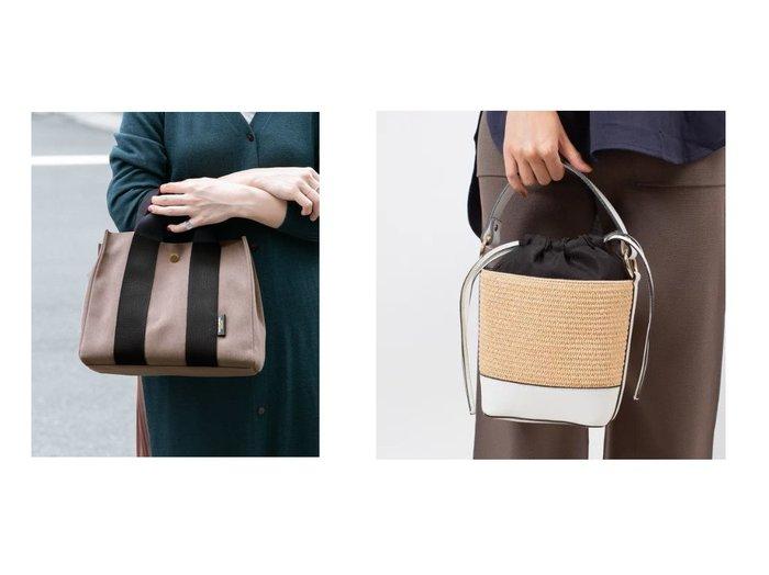 【URBAN RESEARCH ROSSO/アーバンリサーチ ロッソ】のVIOLAd ORO GINO トート S&【Rouge vif/ルージュ ヴィフ】の【Maison Vincent】かごバケツBAG バッグ・鞄のおすすめ!人気、トレンド・レディースファッションの通販 おすすめファッション通販アイテム レディースファッション・服の通販 founy(ファニー) ファッション Fashion レディースファッション WOMEN バッグ Bag イタリア クラシック バケツ パーティ ショルダー シンプル ポケット 冬 Winter A/W 秋冬 AW Autumn/Winter / FW Fall-Winter 2020年 2020 2020-2021 秋冬 A/W AW Autumn/Winter / FW Fall-Winter 2020-2021  ID:crp329100000013700