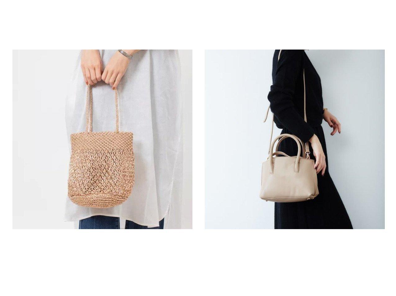 【Rouge vif/ルージュ ヴィフ】の4wayレザー ファートート&【The Bagmati】マクラメBAG バッグ・鞄のおすすめ!人気、トレンド・レディースファッションの通販 おすすめで人気の流行・トレンド、ファッションの通販商品 メンズファッション・キッズファッション・インテリア・家具・レディースファッション・服の通販 founy(ファニー) https://founy.com/ ファッション Fashion レディースファッション WOMEN バッグ Bag シンプル ハンドバッグ ポーチ ラップ レオパード 財布 エスニック スカーフ ストール ハンド ブランケット |ID:crp329100000013711