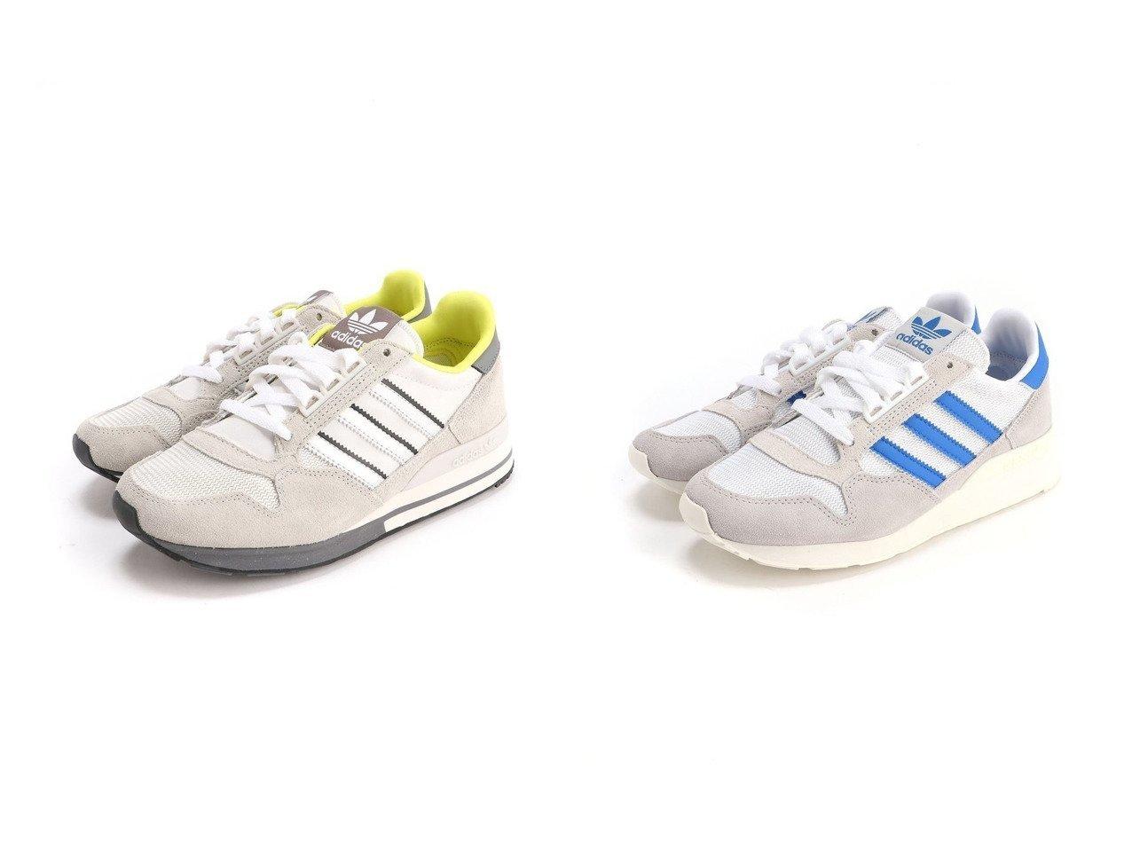 【adidas/アディダス】のADIDAS ZX500 シューズ・靴のおすすめ!人気、トレンド・レディースファッションの通販 おすすめで人気の流行・トレンド、ファッションの通販商品 メンズファッション・キッズファッション・インテリア・家具・レディースファッション・服の通販 founy(ファニー) https://founy.com/ ファッション Fashion レディースファッション WOMEN 2020年 2020 2020-2021 秋冬 A/W AW Autumn/Winter / FW Fall-Winter 2020-2021 A/W 秋冬 AW Autumn/Winter / FW Fall-Winter シューズ スニーカー スリッポン  ID:crp329100000014034