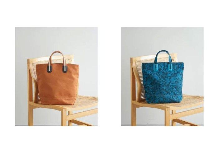 【GALLARDAGALANTE/ガリャルダガランテ】の【NOMADIS】トートバッグArles SOLID&【NOMADIS】トートバッグArles PRINT バッグ・鞄のおすすめ!人気、トレンド・レディースファッションの通販 おすすめファッション通販アイテム インテリア・キッズ・メンズ・レディースファッション・服の通販 founy(ファニー) https://founy.com/ ファッション Fashion レディースファッション WOMEN バッグ Bag 春 Spring キャンバス シンプル ジャケット スマート トレンド 人気 バランス フラワー プリント ポケット S/S 春夏 SS Spring/Summer |ID:crp329100000014043