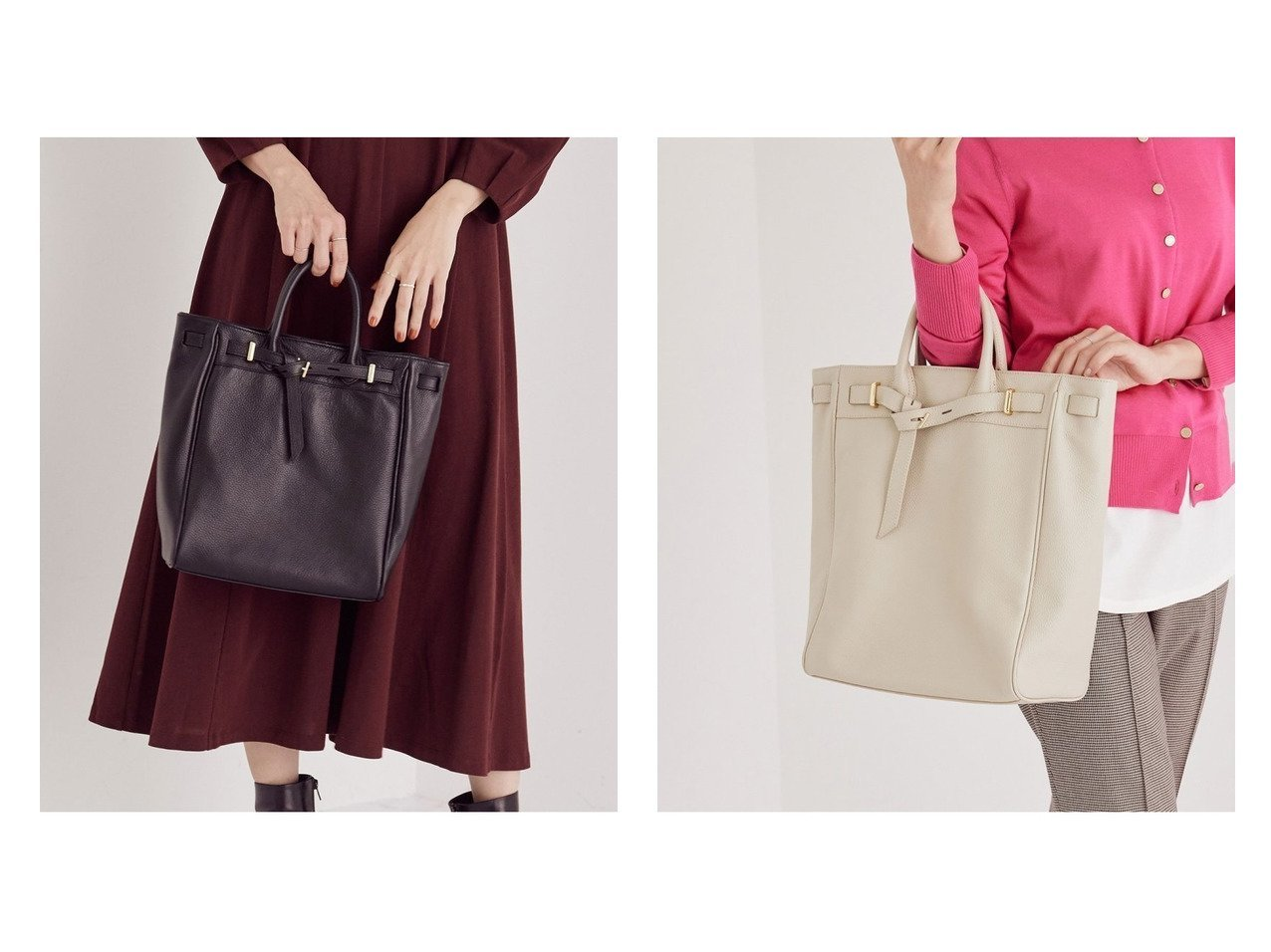 【ROPE/ロペ】の【新色追加】トグルベルトレザートートSサイズ&【新色追加】トグルベルトレザートート バッグ・鞄のおすすめ!人気、トレンド・レディースファッションの通販 おすすめで人気の流行・トレンド、ファッションの通販商品 メンズファッション・キッズファッション・インテリア・家具・レディースファッション・服の通販 founy(ファニー) https://founy.com/ ファッション Fashion レディースファッション WOMEN バッグ Bag ベルト Belts NEW・新作・新着・新入荷 New Arrivals トレンド フォルム 人気 |ID:crp329100000014158