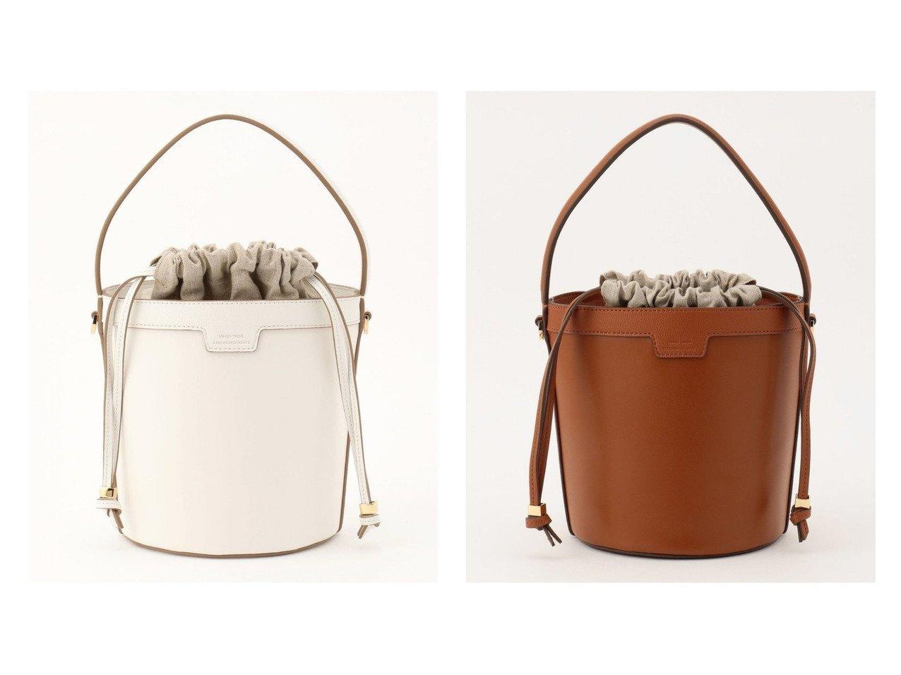 【NIJYUSANKU/23区】のBUCKET バッグ バッグ・鞄のおすすめ!人気、トレンド・レディースファッションの通販 おすすめで人気の流行・トレンド、ファッションの通販商品 メンズファッション・キッズファッション・インテリア・家具・レディースファッション・服の通販 founy(ファニー) https://founy.com/ ファッション Fashion レディースファッション WOMEN バッグ Bag NEW・新作・新着・新入荷 New Arrivals 2021年 2021 2021 春夏 S/S SS Spring/Summer 2021 S/S 春夏 SS Spring/Summer オレンジ ハンドバッグ バケツ リネン |ID:crp329100000014159