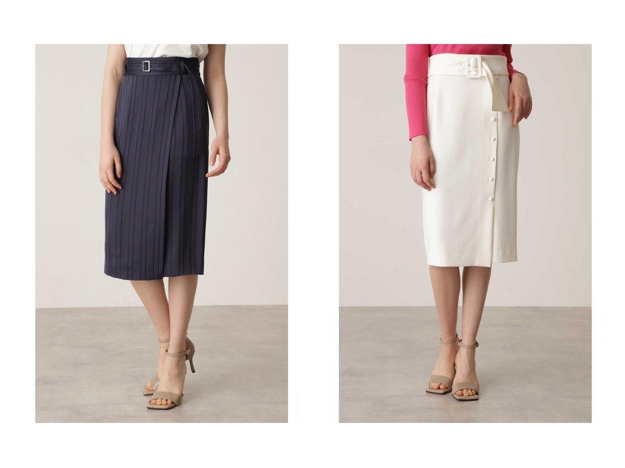 【Pinky&Dianne/ピンキーアンドダイアン】のカラミストライプスカート&くるみドット付きタイトスカート ボトムスのおすすめ!人気、トレンド・レディースファッションの通販 おすすめで人気の流行・トレンド、ファッションの通販商品 メンズファッション・キッズファッション・インテリア・家具・レディースファッション・服の通販 founy(ファニー) https://founy.com/ ファッション Fashion レディースファッション WOMEN スカート Skirt NEW・新作・新着・新入荷 New Arrivals エレガント ドット プリント サテン ストライプ セットアップ トレンド ラップ |ID:crp329100000014298