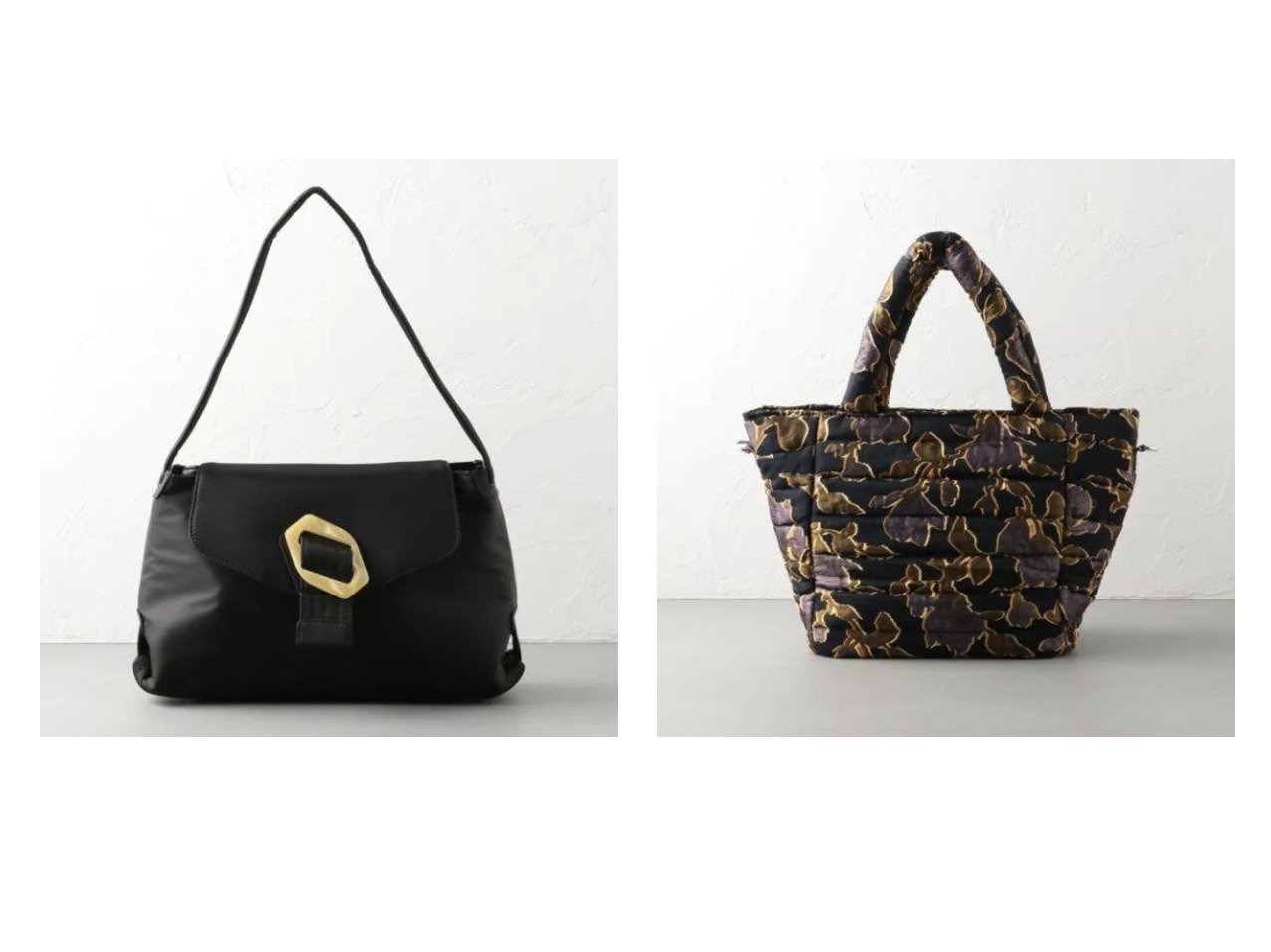 【Odette e Odile/オデット エ オディール】のHVISK BILLOW&HVISK VALLEY おすすめ!人気、トレンド・レディースファッションの通販  おすすめで人気の流行・トレンド、ファッションの通販商品 メンズファッション・キッズファッション・インテリア・家具・レディースファッション・服の通販 founy(ファニー) https://founy.com/ ファッション Fashion レディースファッション WOMEN カラフル フラップ ショルダー |ID:crp329100000014408