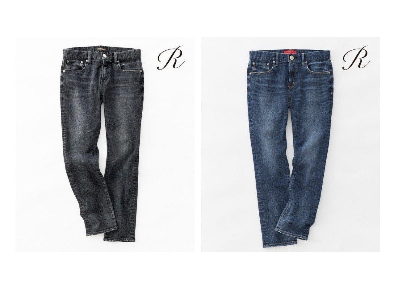 【NIJYUSANKU/23区】の【R(アール)】RED CARD ストレートデニムパンツ パンツのおすすめ!人気、トレンド・レディースファッションの通販 おすすめで人気の流行・トレンド、ファッションの通販商品 メンズファッション・キッズファッション・インテリア・家具・レディースファッション・服の通販 founy(ファニー) https://founy.com/ ファッション Fashion レディースファッション WOMEN パンツ Pants デニムパンツ Denim Pants ヴィンテージ シンプル スペシャル デニム 人気 リアル 2020年 2020 再入荷 Restock/Back in Stock/Re Arrival S/S 春夏 SS Spring/Summer 2020 春夏 S/S SS Spring/Summer 2020 送料無料 Free Shipping |ID:crp329100000014431