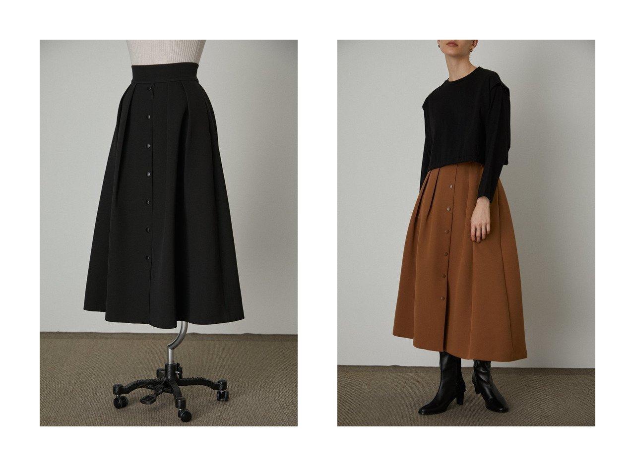 【RIM.ARK/リムアーク】のスカート スカートのおすすめ!人気、トレンド・レディースファッションの通販 おすすめで人気の流行・トレンド、ファッションの通販商品 メンズファッション・キッズファッション・インテリア・家具・レディースファッション・服の通販 founy(ファニー) https://founy.com/ ファッション Fashion レディースファッション WOMEN スカート Skirt ロングスカート Long Skirt 2021年 2021 2021 春夏 S/S SS Spring/Summer 2021 S/S 春夏 SS Spring/Summer ドット フロント ロング 春 Spring |ID:crp329100000014438