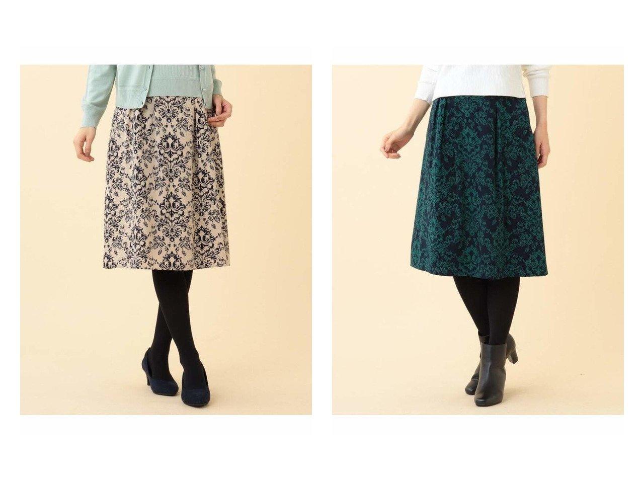 【Reflect/リフレクト】のアラベスク柄フレアスカート スカートのおすすめ!人気、トレンド・レディースファッションの通販 おすすめで人気の流行・トレンド、ファッションの通販商品 メンズファッション・キッズファッション・インテリア・家具・レディースファッション・服の通販 founy(ファニー) https://founy.com/ ファッション Fashion レディースファッション WOMEN スカート Skirt Aライン/フレアスカート Flared A-Line Skirts なめらか アシンメトリー クラシック ピーチ フレア プリント |ID:crp329100000014442