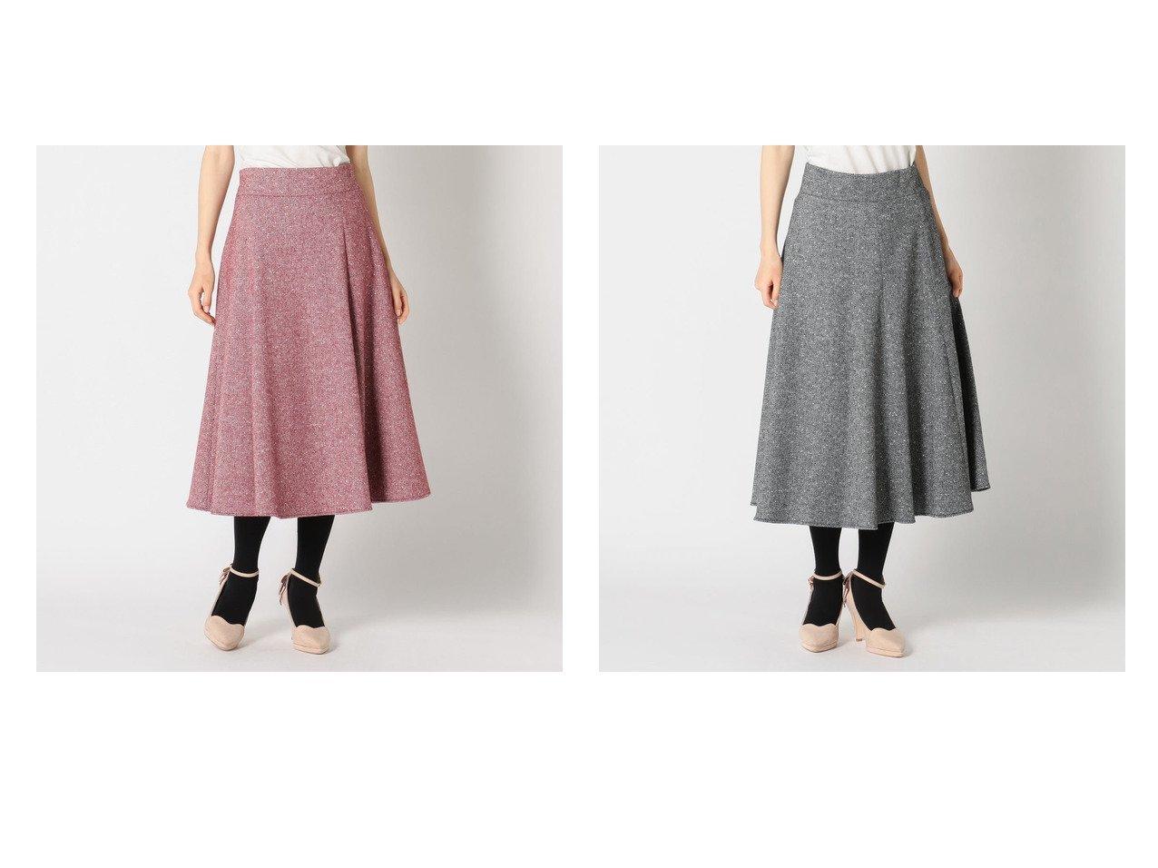 【MISCH MASCH/ミッシュマッシュ】のツイードフレアースカート スカートのおすすめ!人気、トレンド・レディースファッションの通販 おすすめで人気の流行・トレンド、ファッションの通販商品 メンズファッション・キッズファッション・インテリア・家具・レディースファッション・服の通販 founy(ファニー) https://founy.com/ ファッション Fashion レディースファッション WOMEN スカート Skirt 2020年 2020 2020-2021 秋冬 A/W AW Autumn/Winter / FW Fall-Winter 2020-2021 A/W 秋冬 AW Autumn/Winter / FW Fall-Winter アクリル ショート ツイード ロング |ID:crp329100000014455
