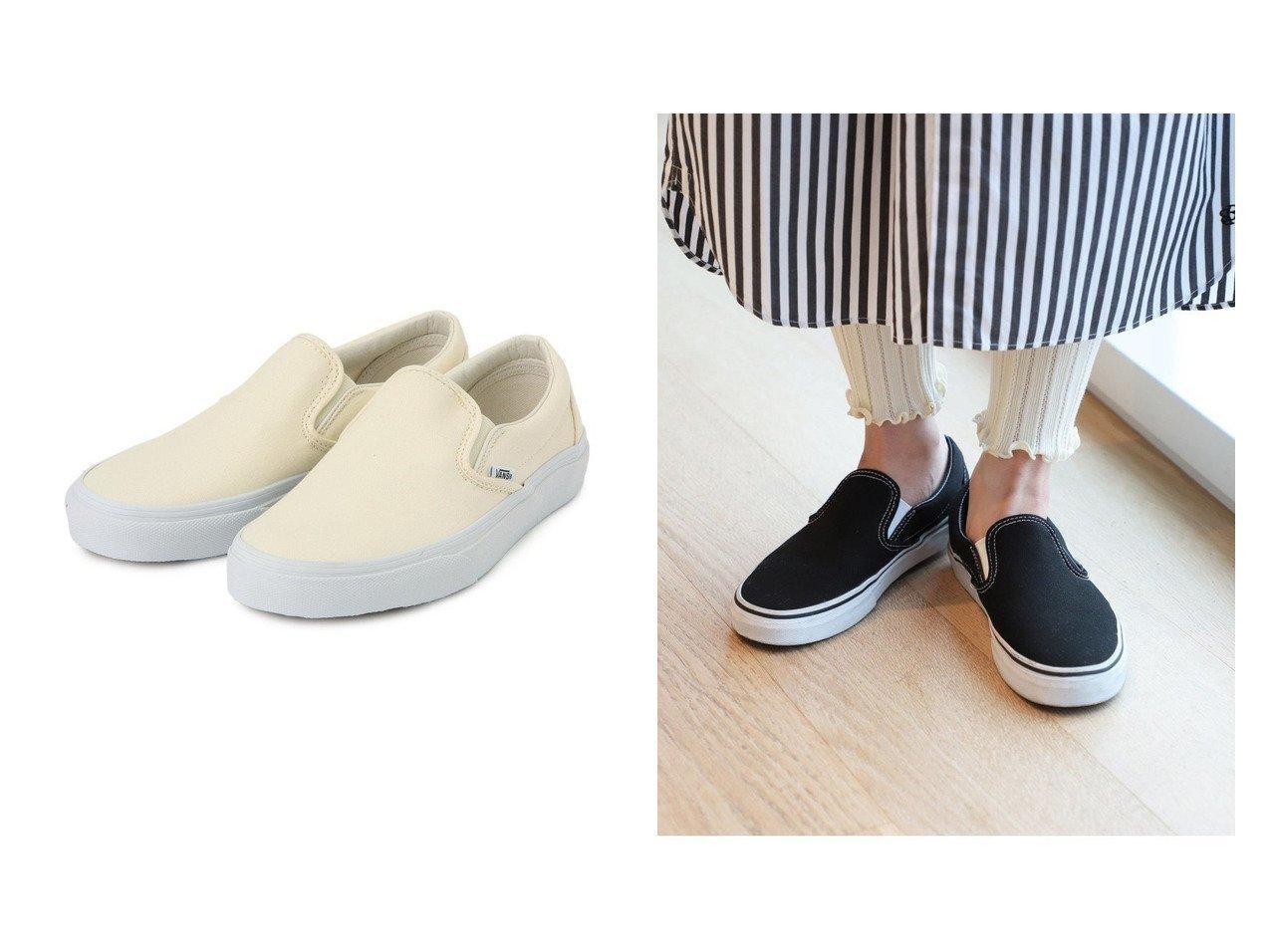 【BEAMS BOY/ビームス ボーイ】のSLIP ON シューズ・靴のおすすめ!人気、トレンド・レディースファッションの通販 おすすめで人気の流行・トレンド、ファッションの通販商品 メンズファッション・キッズファッション・インテリア・家具・レディースファッション・服の通販 founy(ファニー) https://founy.com/ ファッション Fashion レディースファッション WOMEN シューズ シンプル スニーカー スリッポン 定番 Standard |ID:crp329100000014462