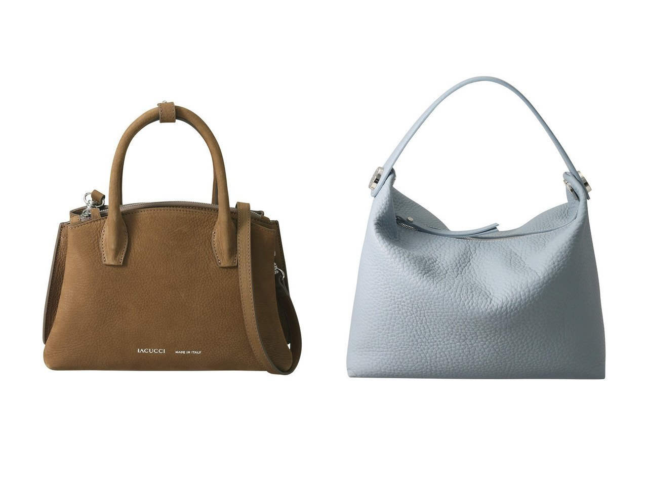 【GALLARDAGALANTE/ガリャルダガランテ】の【IACUCCI】2WAYトートバッグVELAR&【IACUCCI】ワンハンドルトートバッグ/ANCORA バッグ・鞄のおすすめ!人気、トレンド・レディースファッションの通販 おすすめで人気の流行・トレンド、ファッションの通販商品 メンズファッション・キッズファッション・インテリア・家具・レディースファッション・服の通販 founy(ファニー) https://founy.com/ ファッション Fashion レディースファッション WOMEN バッグ Bag 2021年 2021 2021 春夏 S/S SS Spring/Summer 2021 S/S 春夏 SS Spring/Summer 人気 春 Spring  ID:crp329100000014469