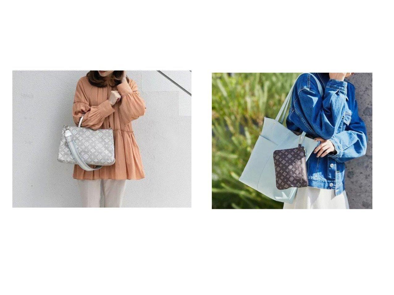 【russet/ラシット】のショッパートートバッグ【コットンジャガード】(CE-925)&ソフトレザートートバッグ(CE-922) バッグ・鞄のおすすめ!人気、トレンド・レディースファッションの通販 おすすめで人気の流行・トレンド、ファッションの通販商品 メンズファッション・キッズファッション・インテリア・家具・レディースファッション・服の通販 founy(ファニー) https://founy.com/ ファッション Fashion レディースファッション WOMEN バッグ Bag アシンメトリー ポケット ポーチ モノトーン アイビー 今季 軽量 ショルダー シルバー トラベル 定番 Standard フォルム マグネット  ID:crp329100000014488