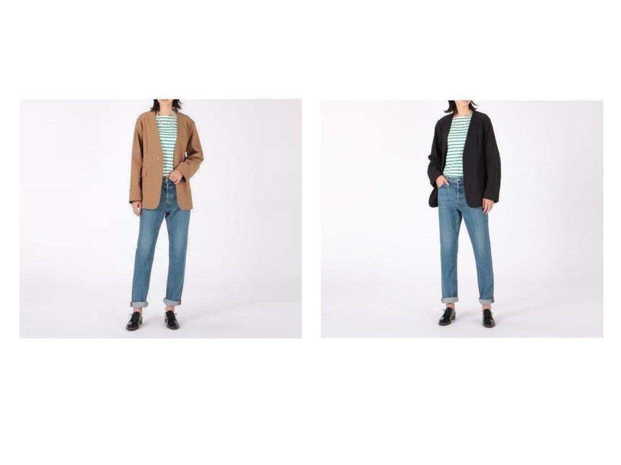 【Shinzone/シンゾーン】のCARDIGAN JACKET おすすめ!人気、トレンド・レディースファッションの通販  おすすめで人気の流行・トレンド、ファッションの通販商品 メンズファッション・キッズファッション・インテリア・家具・レディースファッション・服の通販 founy(ファニー) https://founy.com/ ファッション Fashion レディースファッション WOMEN S/S 春夏 SS Spring/Summer カーディガン ジャケット 春 Spring |ID:crp329100000014606