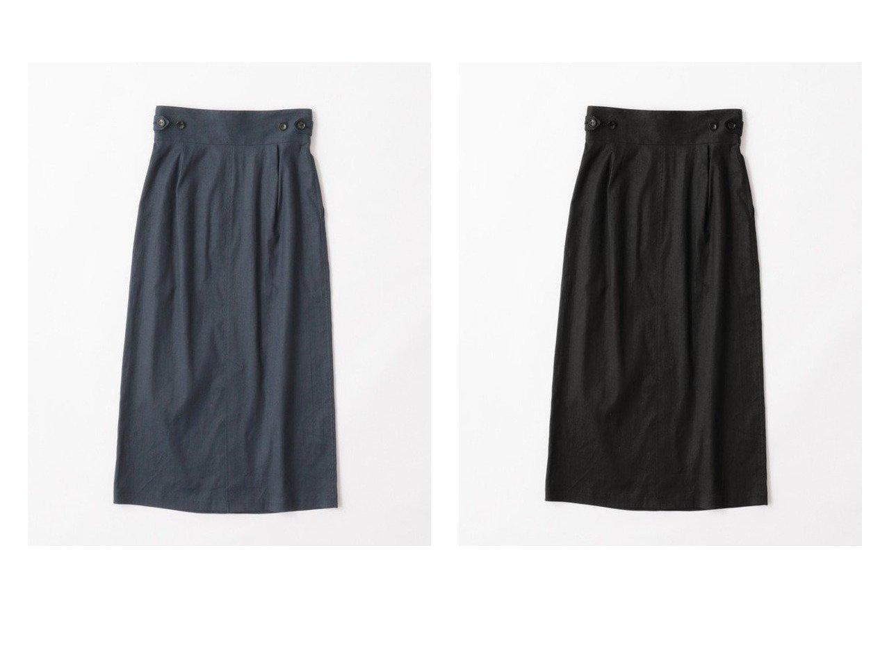 【uncrave/アンクレイヴ】のベルジアンリネンハイウエスト スカート スカートのおすすめ!人気、トレンド・レディースファッションの通販 おすすめで人気の流行・トレンド、ファッションの通販商品 メンズファッション・キッズファッション・インテリア・家具・レディースファッション・服の通販 founy(ファニー) https://founy.com/ ファッション Fashion レディースファッション WOMEN スカート Skirt 送料無料 Free Shipping ジャケット ストレッチ タイトスカート バランス リネン |ID:crp329100000014669