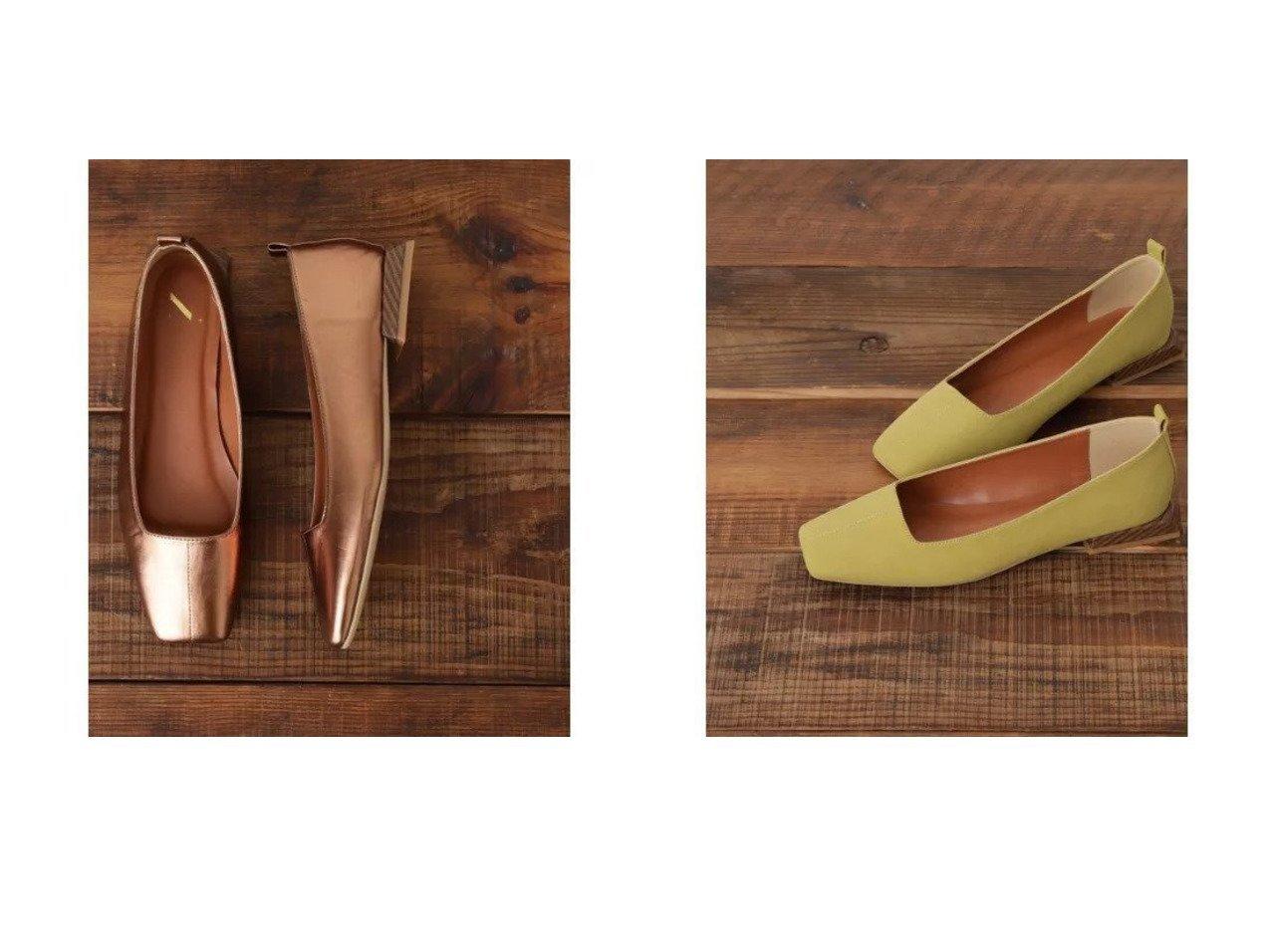 【N.Natural Beauty basic/エヌ ナチュラルビューティーベーシック】のオーバーヒールスクエアパンプス シューズ・靴のおすすめ!人気、トレンド・レディースファッションの通販 おすすめで人気の流行・トレンド、ファッションの通販商品 メンズファッション・キッズファッション・インテリア・家具・レディースファッション・服の通販 founy(ファニー) https://founy.com/ ファッション Fashion レディースファッション WOMEN シューズ スリム デニム トレンド ベーシック ワイド  ID:crp329100000014687
