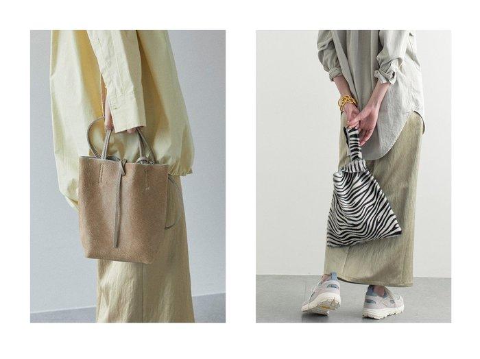 【GALLARDAGALANTE/ガリャルダガランテ】の【MARLON】2WAYゼブラマルシェバッグ&【MARLON】2WAYトートバッグ バッグ・鞄のおすすめ!人気、トレンド・レディースファッションの通販 おすすめファッション通販アイテム インテリア・キッズ・メンズ・レディースファッション・服の通販 founy(ファニー) https://founy.com/ ファッション Fashion レディースファッション WOMEN バッグ Bag 2021年 2021 2021 春夏 S/S SS Spring/Summer 2021 S/S 春夏 SS Spring/Summer キャンバス シンプル フィット リネン 春 Spring スウェード プリント ポーチ 財布 |ID:crp329100000014700