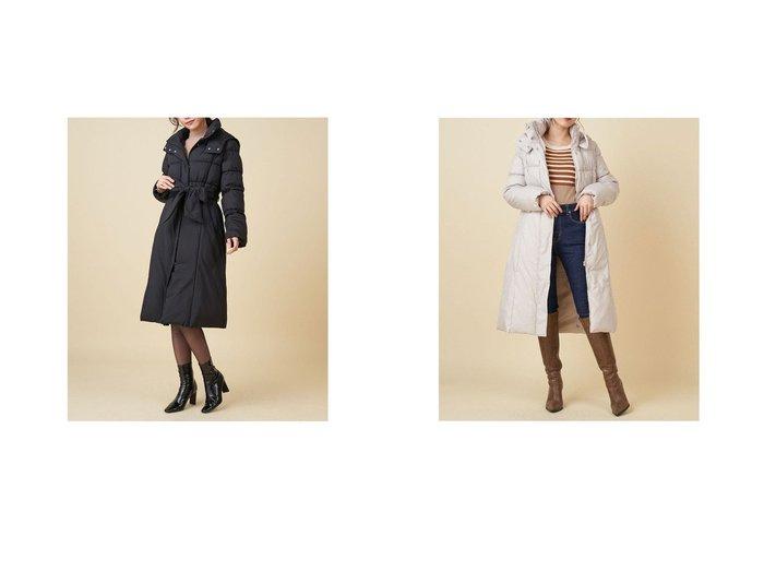 【ROYAL PARTY/ロイヤルパーティー】の中綿シャーリングコート アウターのおすすめ!人気、トレンド・レディースファッションの通販 おすすめファッション通販アイテム レディースファッション・服の通販 founy(ファニー) ファッション Fashion レディースファッション WOMEN アウター Coat Outerwear コート Coats 2020年 2020 2020-2021 秋冬 A/W AW Autumn/Winter / FW Fall-Winter 2020-2021 A/W 秋冬 AW Autumn/Winter / FW Fall-Winter シャーリング ロング  ID:crp329100000014747