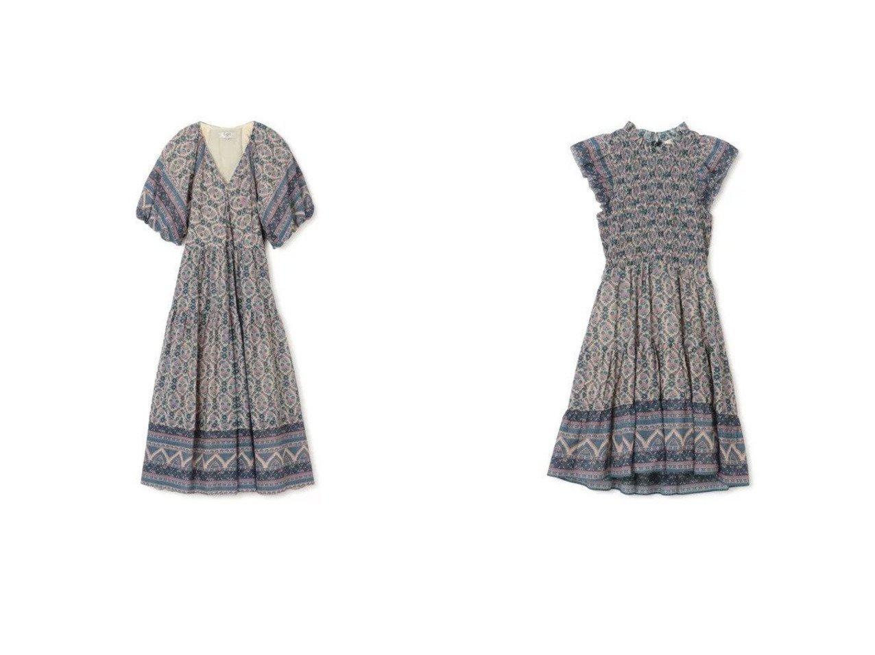 【Sea NEW YORK/シー ニューヨーク】のVERBENA SS PUFF MIDI DRESS&VERBENA SS SMOCKED DRESS ワンピース・ドレスのおすすめ!人気、トレンド・レディースファッションの通販 おすすめで人気の流行・トレンド、ファッションの通販商品 メンズファッション・キッズファッション・インテリア・家具・レディースファッション・服の通販 founy(ファニー) https://founy.com/ ファッション Fashion レディースファッション WOMEN ワンピース Dress ドレス Party Dresses 2021年 2021 2021 春夏 S/S SS Spring/Summer 2021 S/S 春夏 SS Spring/Summer クラシカル ドレス フォーマル フラワー マキシ 半袖 長袖 ガーリー レギンス  ID:crp329100000014773