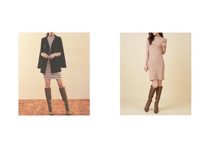 【ROYAL PARTY/ロイヤルパーティー】の【洗えるニットワンピース】タイトワンピース ワンピース・ドレスのおすすめ!人気、トレンド・レディースファッションの通販 おすすめファッション通販アイテム レディースファッション・服の通販 founy(ファニー) ファッション Fashion レディースファッション WOMEN ワンピース Dress ニットワンピース Knit Dresses 2020年 2020 2020-2021 秋冬 A/W AW Autumn/Winter / FW Fall-Winter 2020-2021 A/W 秋冬 AW Autumn/Winter / FW Fall-Winter ウォッシャブル スリーブ 洗える  ID:crp329100000014783