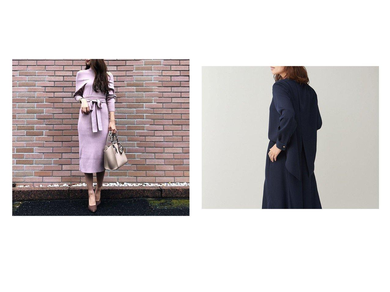 【qualite/カリテ】の【セットアップ対応】ピーチピケブラウス&【rienda/リエンダ】のLayered style Knit OP トップス・カットソーのおすすめ!人気、トレンド・レディースファッションの通販 おすすめで人気の流行・トレンド、ファッションの通販商品 メンズファッション・キッズファッション・インテリア・家具・レディースファッション・服の通販 founy(ファニー) https://founy.com/ ファッション Fashion レディースファッション WOMEN トップス Tops Tshirt ニット Knit Tops シャツ/ブラウス Shirts Blouses 2020年 2020 2020 春夏 S/S SS Spring/Summer 2020 S/S 春夏 SS Spring/Summer ショルダー リラックス 春 Spring サテン シンプル スリット セットアップ フレア ベーシック A/W 秋冬 AW Autumn/Winter / FW Fall-Winter 2020-2021 秋冬 A/W AW Autumn/Winter / FW Fall-Winter 2020-2021 |ID:crp329100000014847