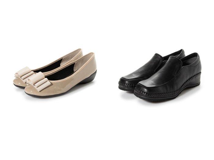 【A.C/エーシー】のコンサバ/バレーシューズ/レイン/走れるパンプス&【A.I/エーアイ】の本革/ブーティー/フォーマル/ローファー/ シューズ・靴のおすすめ!人気、トレンド・レディースファッションの通販 おすすめファッション通販アイテム インテリア・キッズ・メンズ・レディースファッション・服の通販 founy(ファニー) https://founy.com/ ファッション Fashion レディースファッション WOMEN 2021年 2021 2021 春夏 S/S SS Spring/Summer 2021 S/S 春夏 SS Spring/Summer エナメル グログラン シューズ ストレッチ リボン レイン 春 Spring シンプル フォーマル 定番 Standard |ID:crp329100000014979