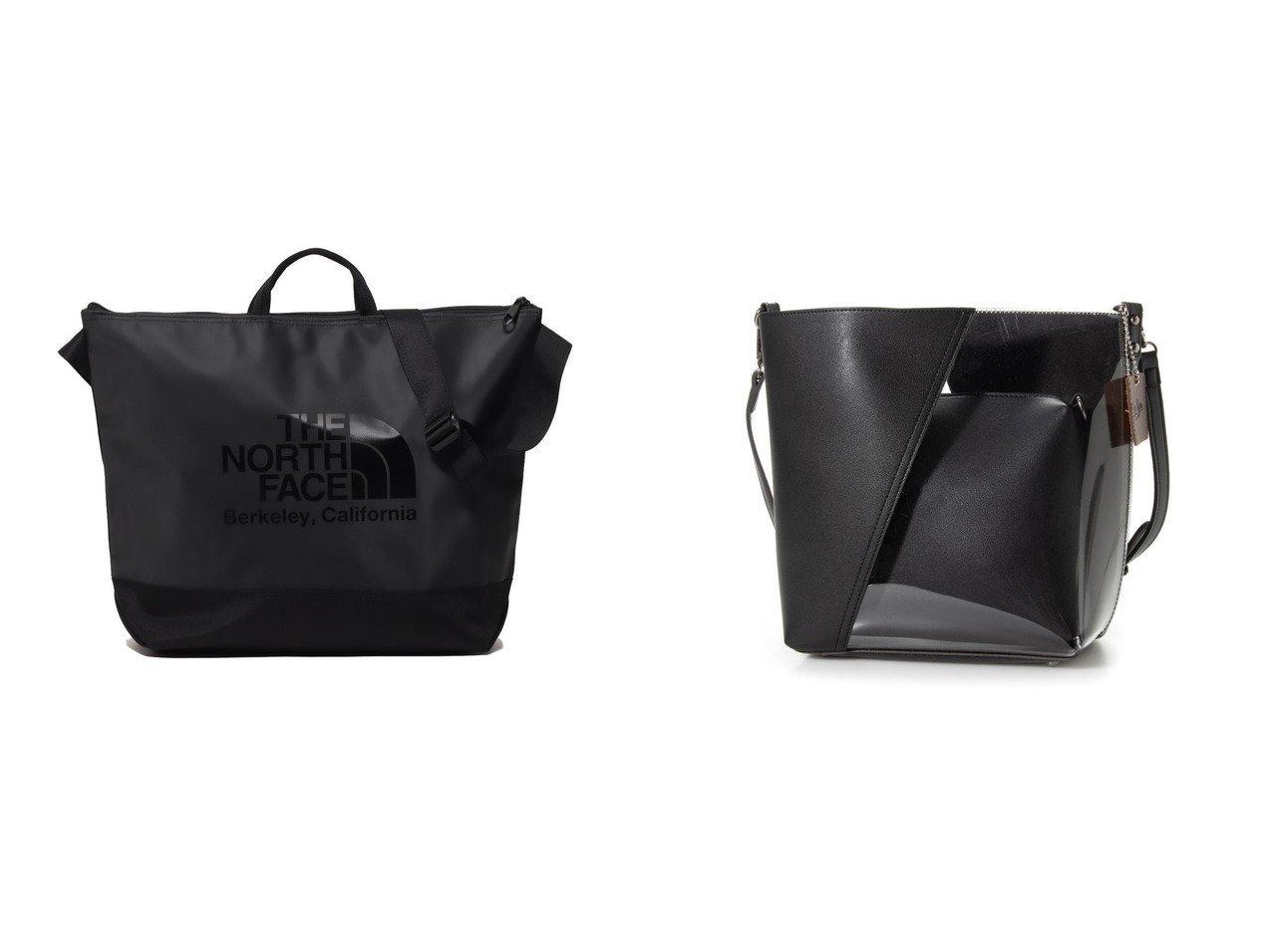 【THE NORTH FACE/ザ ノース フェイス】のBC SHOULDER TOTE&【Le son/ル ソン】のル ソン Le son クリア素材ショルダーバッグ バッグ・鞄のおすすめ!人気、トレンド・レディースファッションの通販 おすすめで人気の流行・トレンド、ファッションの通販商品 メンズファッション・キッズファッション・インテリア・家具・レディースファッション・服の通販 founy(ファニー) https://founy.com/ ファッション Fashion レディースファッション WOMEN バッグ Bag 春 Spring シンプル 定番 Standard 人気 フェイス ボックス ポケット メッシュ 2020年 2020 S/S 春夏 SS Spring/Summer 2020 春夏 S/S SS Spring/Summer 2020 コンパクト ポーチ |ID:crp329100000014997