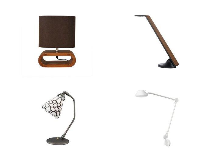 【FLYMEe Factory / GOODS/フライミー ファクトリー】のCUSTOM SERIES Classic Desk Lamp × カスタムシリーズ クラシックデスクランプ × ステンドグラス(ドッツ)&【FRITZ HANSEN / GOODS/フリッツ ハンセン】のAQ01 ウォールランプ&【FLYMEe Work / GOODS/フライミーワーク】のLEDデスクライト #31607&【FLYMEe vert / GOODS/フライミー ヴェール】のテーブルライト #11614 【INTE おすすめファッション通販アイテム インテリア・キッズ・メンズ・レディースファッション・服の通販 founy(ファニー) https://founy.com/ 送料無料 Free Shipping スタイリッシュ テーブル モダン コレクション スプリング デスク パターン フォルム クラシック ドット ハンド コンパクト ホームグッズ Home garden 家具・インテリア Furniture ライト・照明 Lighting & Light Fixtures デスクライト・テーブルライト ホームグッズ Home garden 家具・インテリア Furniture ライト・照明 Lighting & Light Fixtures  ID:crp329100000015137