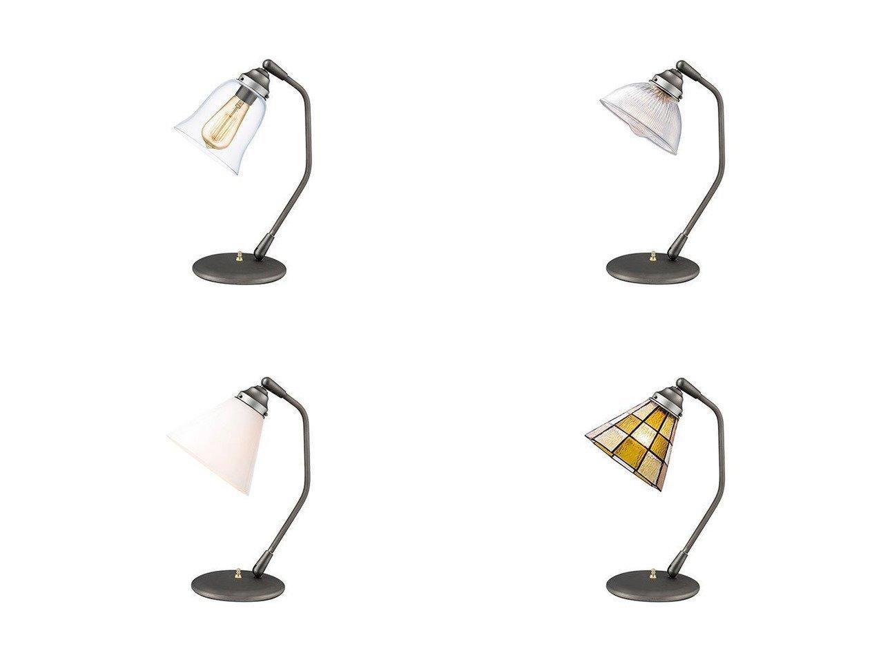 【FLYMEe Factory / GOODS/フライミー ファクトリー】のCUSTOM SERIES Classic Desk Lamp × カスタムシリーズ クラシックデスクランプ × トランス(ソイル)&CUSTOM SERIES Classic Desk Lamp × カスタムシリーズ クラシックデスクランプ × ステンドグラス(チェッカー)&CUSTOM SERIES Classic Desk Lamp × カスタムシリーズ クラシックデスクランプ × トランス(ジャム)&CUSTOM SERI おすすめで人気の流行・トレンド、ファッションの通販商品 メンズファッション・キッズファッション・インテリア・家具・レディースファッション・服の通販 founy(ファニー) https://founy.com/ ガラス クラシック シンプル デスク フォルム イエロー オレンジ ハンド スリット モチーフ 台形 ホームグッズ Home garden 家具・インテリア Furniture ライト・照明 Lighting & Light Fixtures デスクライト・テーブルライト |ID:crp329100000015138