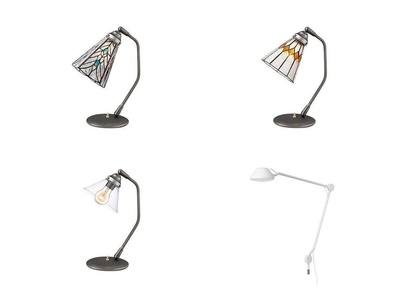 【FLYMEe Factory / GOODS/フライミー ファクトリー】のCUSTOM SERIESClassic Desk Lamp × カスタムシリーズ クラシックデスクランプ × ステンドグラス(ブレイク)&CUSTOM SERIES Classic Desk Lamp × カスタムシリーズ クラシックデスクランプ × ステンドグラス(ティアーズ)&CUSTOM SERIES Classic Desk Lamp × カスタムシリーズ クラシックデスクランプ × トランス(ミニ)&【FRITZ HA おすすめで人気の流行・トレンド、ファッションの通販商品 メンズファッション・キッズファッション・インテリア・家具・レディースファッション・服の通販 founy(ファニー) https://founy.com/ コレクション スプリング テーブル デスク パターン フォルム 送料無料 Free Shipping ガラス クラシック シンプル 台形 イエロー オレンジ ハンド ホームグッズ Home garden 家具・インテリア Furniture ライト・照明 Lighting & Light Fixtures デスクライト・テーブルライト |ID:crp329100000015139
