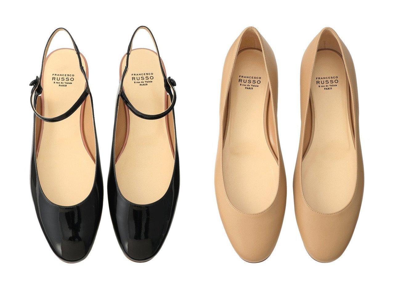 【FRANCESCO RUSSO/フランセスコルッソ 】のストラップフラットシューズ&フラットシューズ シューズ・靴のおすすめ!人気、トレンド・レディースファッションの通販 おすすめで人気の流行・トレンド、ファッションの通販商品 メンズファッション・キッズファッション・インテリア・家具・レディースファッション・服の通販 founy(ファニー) https://founy.com/ ファッション Fashion レディースファッション WOMEN 2021年 2021 2021 春夏 S/S SS Spring/Summer 2021 S/S 春夏 SS Spring/Summer サンダル シェイプ シューズ ソックス フェミニン フラット ラップ 春 Spring |ID:crp329100000015318