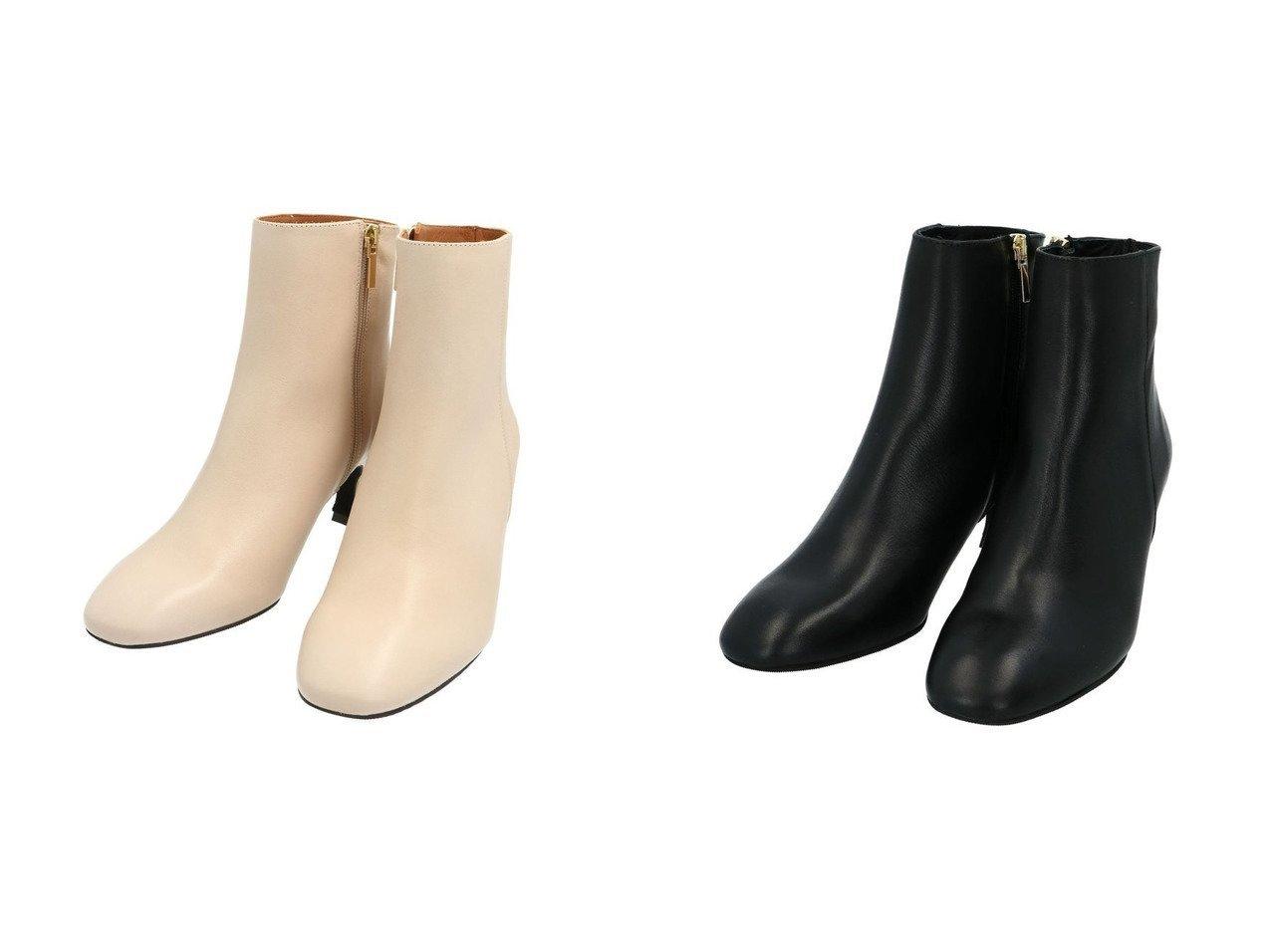 【MARIAN/マリアン】のROUND TOE SHORT BOOTS シューズ・靴のおすすめ!人気、トレンド・レディースファッションの通販 おすすめで人気の流行・トレンド、ファッションの通販商品 メンズファッション・キッズファッション・インテリア・家具・レディースファッション・服の通販 founy(ファニー) https://founy.com/ ファッション Fashion レディースファッション WOMEN エレガント シューズ ショート シンプル デニム トレンド バランス A/W 秋冬 AW Autumn/Winter / FW Fall-Winter 2021年 2021 S/S 春夏 SS Spring/Summer 2021 春夏 S/S SS Spring/Summer 2021 NEW・新作・新着・新入荷 New Arrivals |ID:crp329100000015322