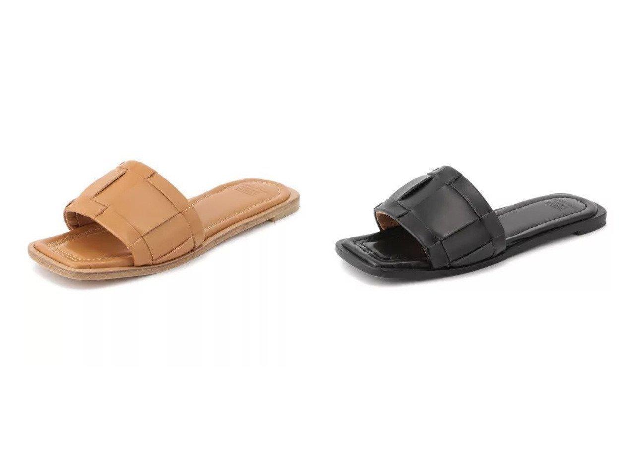【MAISON EUREKA/メゾンエウレカ】のRANDOM MESH SANDAL シューズ・靴のおすすめ!人気、トレンド・レディースファッションの通販 おすすめで人気の流行・トレンド、ファッションの通販商品 メンズファッション・キッズファッション・インテリア・家具・レディースファッション・服の通販 founy(ファニー) https://founy.com/ ファッション Fashion レディースファッション WOMEN 2021年 2021 2021 春夏 S/S SS Spring/Summer 2021 S/S 春夏 SS Spring/Summer サンダル シューズ シンプル ランダム |ID:crp329100000015324
