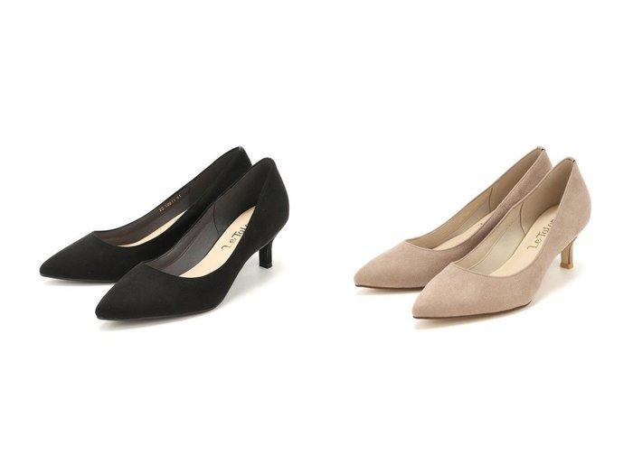 【Le Talon/ル タロン】の5.5cmPOスエードプレーン シューズ・靴のおすすめ!人気、トレンド・レディースファッションの通販 おすすめファッション通販アイテム レディースファッション・服の通販 founy(ファニー) ファッション Fashion レディースファッション WOMEN 2020年 2020 2020 春夏 S/S SS Spring/Summer 2020 S/S 春夏 SS Spring/Summer インソール クッション シューズ タイツ |ID:crp329100000015331