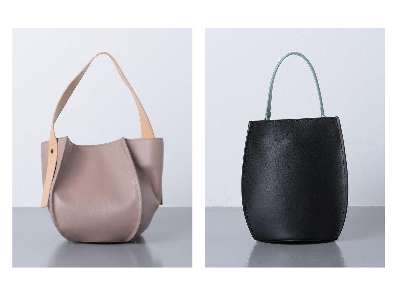 【UNITED ARROWS/ユナイテッドアローズ】の【別注】 the dilettante(ディレッタント) ワンハンドル バッグ&【別注】 the dilettante(ディレッタント) 2WAY SLD バケットバッグ バッグ・鞄のおすすめ!人気、トレンド・レディースファッションの通販 おすすめで人気の流行・トレンド、ファッションの通販商品 メンズファッション・キッズファッション・インテリア・家具・レディースファッション・服の通販 founy(ファニー) https://founy.com/ ファッション Fashion レディースファッション WOMEN バッグ Bag NEW・新作・新着・新入荷 New Arrivals S/S 春夏 SS Spring/Summer アシンメトリー ハンドバック ハンドバッグ 別注 春 Spring |ID:crp329100000015342