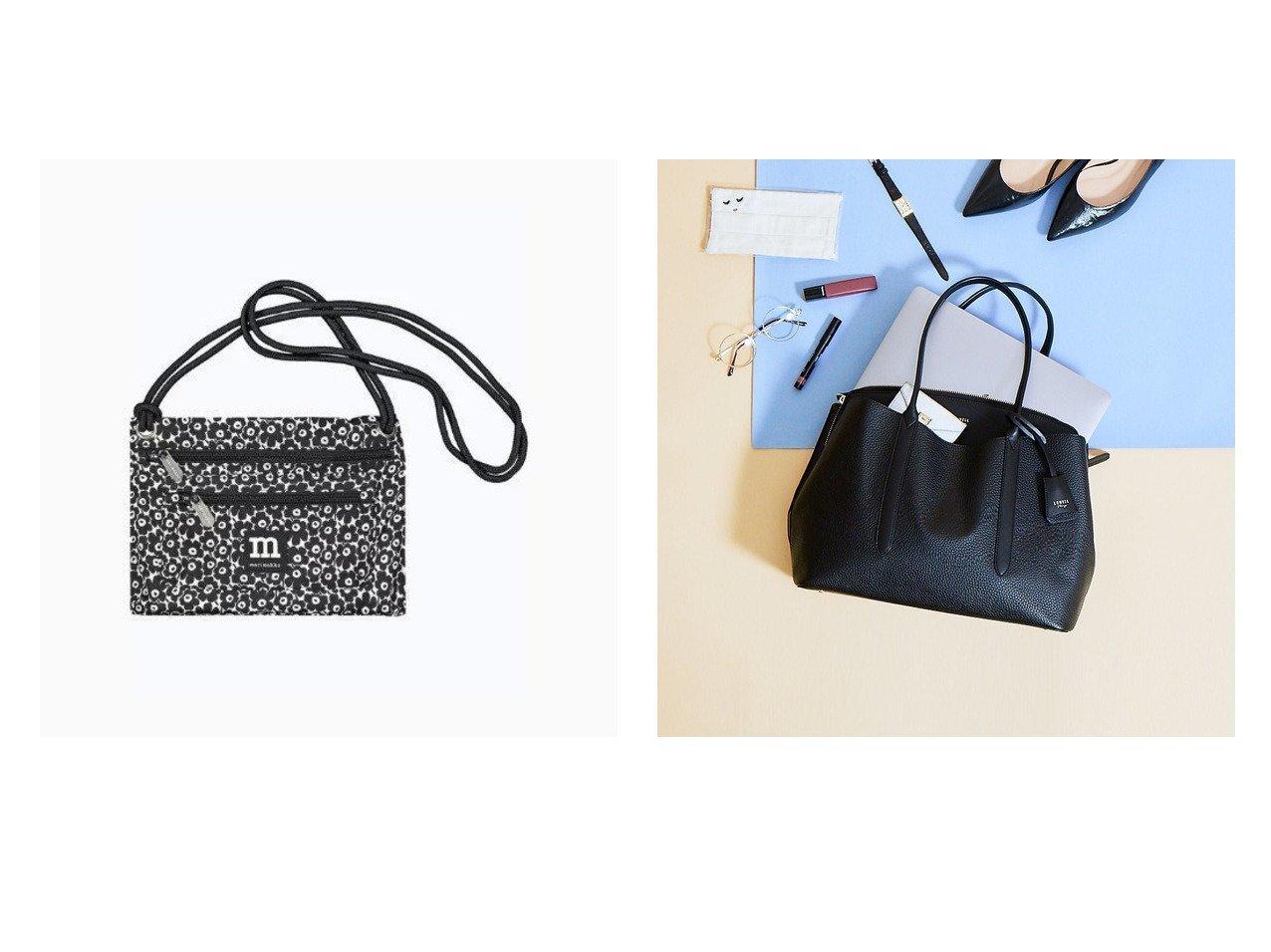 【marimekko/マリメッコ】のUnikko Smart トラベルバッグ&【interstaple/インターステイプル】の【SS新作】ラップトップトート inA4PC バッグ・鞄のおすすめ!人気、トレンド・レディースファッションの通販 おすすめで人気の流行・トレンド、ファッションの通販商品 メンズファッション・キッズファッション・インテリア・家具・レディースファッション・服の通販 founy(ファニー) https://founy.com/ ファッション Fashion レディースファッション WOMEN バッグ Bag スタイリッシュ トラベル フロント モチーフ モノトーン 春 Spring コンビ 軽量 ジャケット スタンダード スリム ポケット ロング ワーク 2021年 2021 S/S 春夏 SS Spring/Summer 2021 春夏 S/S SS Spring/Summer 2021 |ID:crp329100000015354
