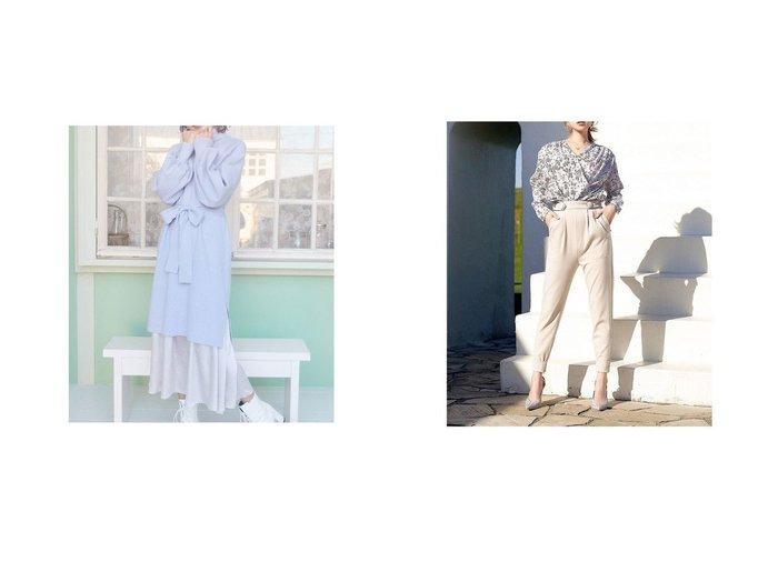 【Darich/ダーリッチ】のペイントフラワーオールインワン&【MiiA/ミーア】のレイヤードタートルニットワンピース ワンピース・ドレスのおすすめ!人気、トレンド・レディースファッションの通販 おすすめファッション通販アイテム レディースファッション・服の通販 founy(ファニー) ファッション Fashion レディースファッション WOMEN ワンピース Dress ニットワンピース Knit Dresses オールインワン ワンピース All In One Dress 2021年 2021 2021-2022 秋冬 A/W AW Autumn/Winter / FW Fall-Winter 2021-2022 A/W 秋冬 AW Autumn/Winter / FW Fall-Winter フェミニン リボン 2021 春夏 S/S SS Spring/Summer 2021 S/S 春夏 SS Spring/Summer イエロー カシュクール ボトム 今季 春 Spring |ID:crp329100000015443