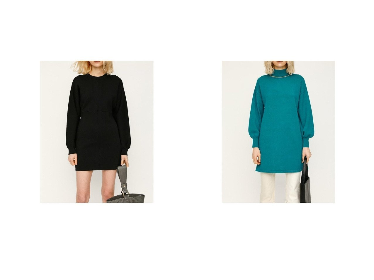 【SLY/スライ】のDOLMAN SLEEVE MILANO RIB ワンピース&CUT OUT OVER HG ワンピース TQ ワンピース・ドレスのおすすめ!人気、トレンド・レディースファッションの通販 おすすめで人気の流行・トレンド、ファッションの通販商品 メンズファッション・キッズファッション・インテリア・家具・レディースファッション・服の通販 founy(ファニー) https://founy.com/ ファッション Fashion レディースファッション WOMEN ワンピース Dress 2021年 2021 2021 春夏 S/S SS Spring/Summer 2021 S/S 春夏 SS Spring/Summer 春 Spring  ID:crp329100000015484