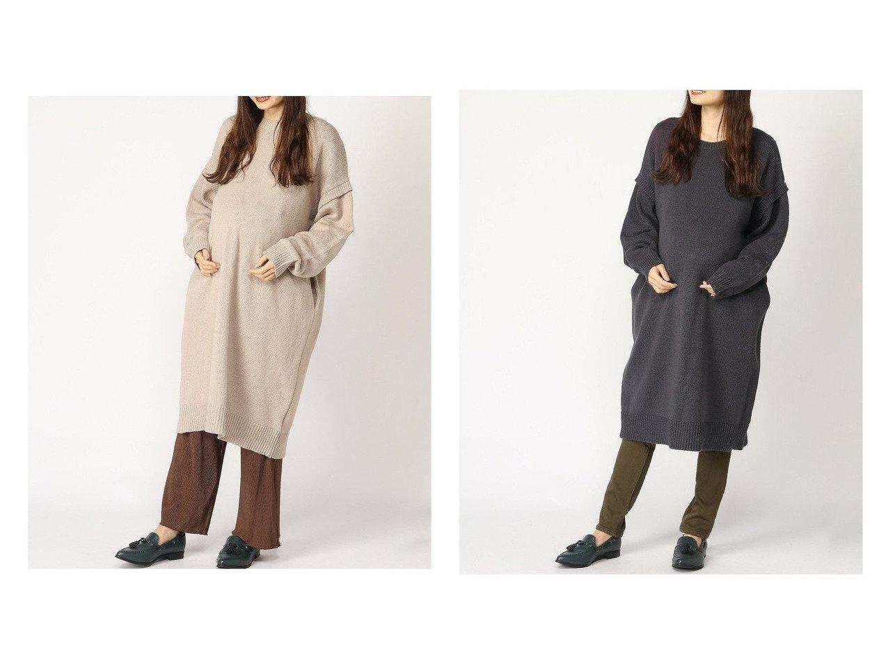【LEPSIM LOWRYS FARM/レプシィム ローリーズファーム】のMT2WAYカーデOP ワンピース・ドレスのおすすめ!人気、トレンド・レディースファッションの通販 おすすめで人気の流行・トレンド、ファッションの通販商品 メンズファッション・キッズファッション・インテリア・家具・レディースファッション・服の通販 founy(ファニー) https://founy.com/ ファッション Fashion レディースファッション WOMEN ワンピース Dress ニットワンピース Knit Dresses NEW・新作・新着・新入荷 New Arrivals カーディガン 洗える  ID:crp329100000015486