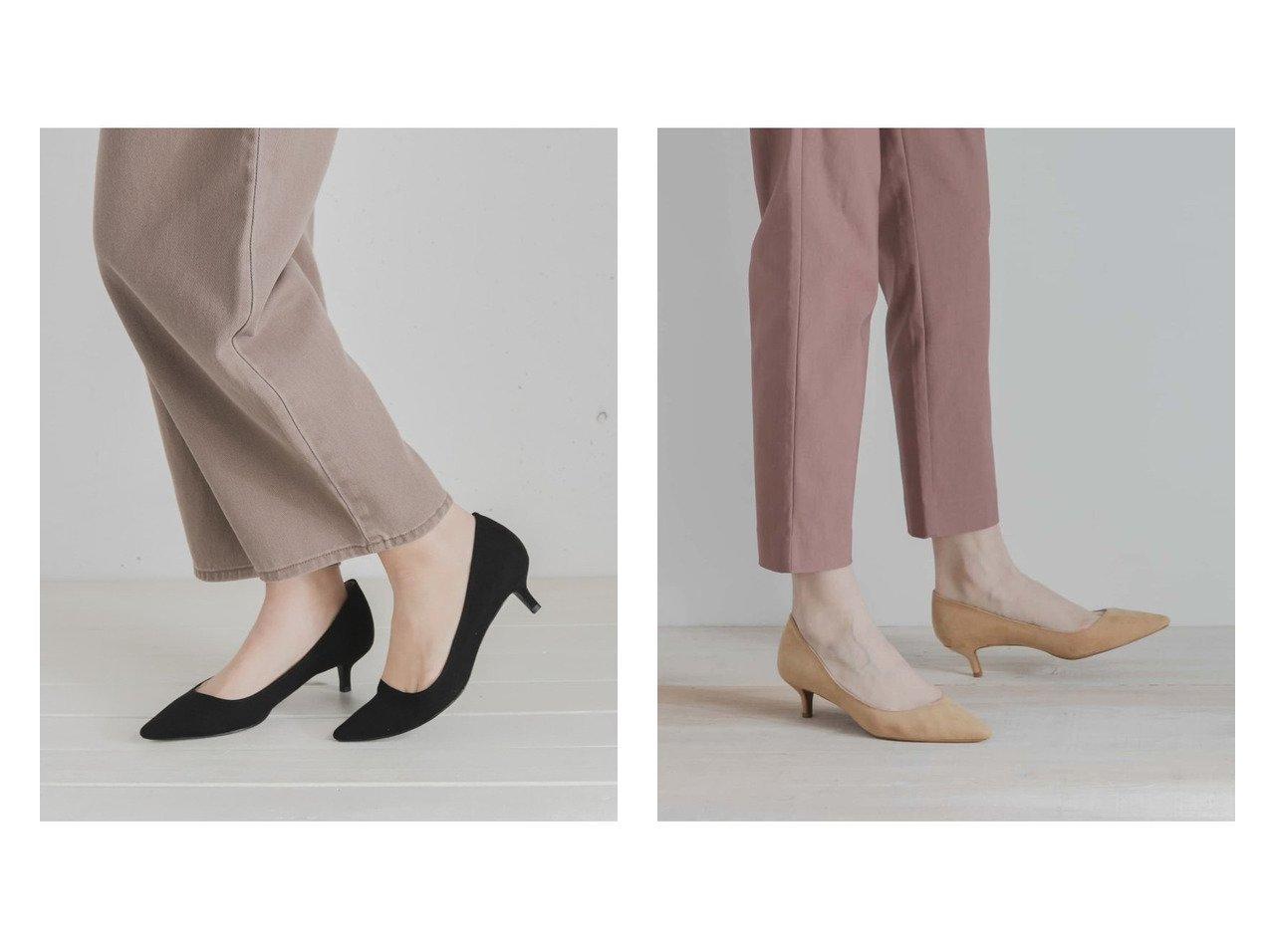 【SENSE OF PLACE / URBAN RESEARCH/センス オブ プレイス】のポインテッドトウパンプス シューズ・靴のおすすめ!人気、トレンド・レディースファッションの通販  おすすめで人気の流行・トレンド、ファッションの通販商品 メンズファッション・キッズファッション・インテリア・家具・レディースファッション・服の通販 founy(ファニー) https://founy.com/ ファッション Fashion レディースファッション WOMEN シューズ ベーシック 春 Spring  ID:crp329100000015621