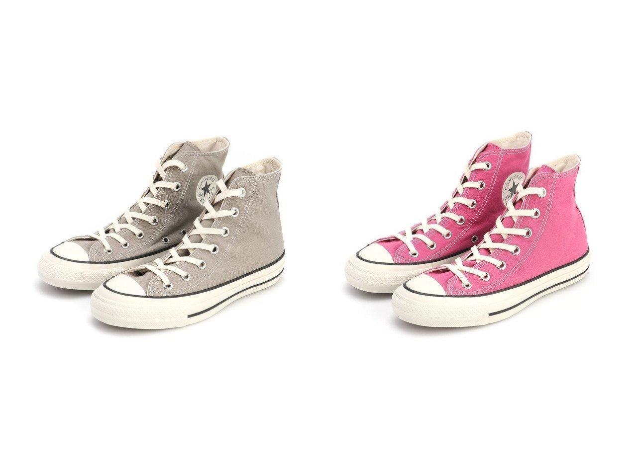 【CONVERSE/コンバース】のCONVERSE ALL STAR FOODTEXTILE HI シューズ・靴のおすすめ!人気、トレンド・レディースファッションの通販  おすすめで人気の流行・トレンド、ファッションの通販商品 メンズファッション・キッズファッション・インテリア・家具・レディースファッション・服の通販 founy(ファニー) https://founy.com/ ファッション Fashion レディースファッション WOMEN インソール シューズ スニーカー スプリング スリッポン ラバー A/W 秋冬 AW Autumn/Winter / FW Fall-Winter 2020年 2020 2020-2021 秋冬 A/W AW Autumn/Winter / FW Fall-Winter 2020-2021  ID:crp329100000015625